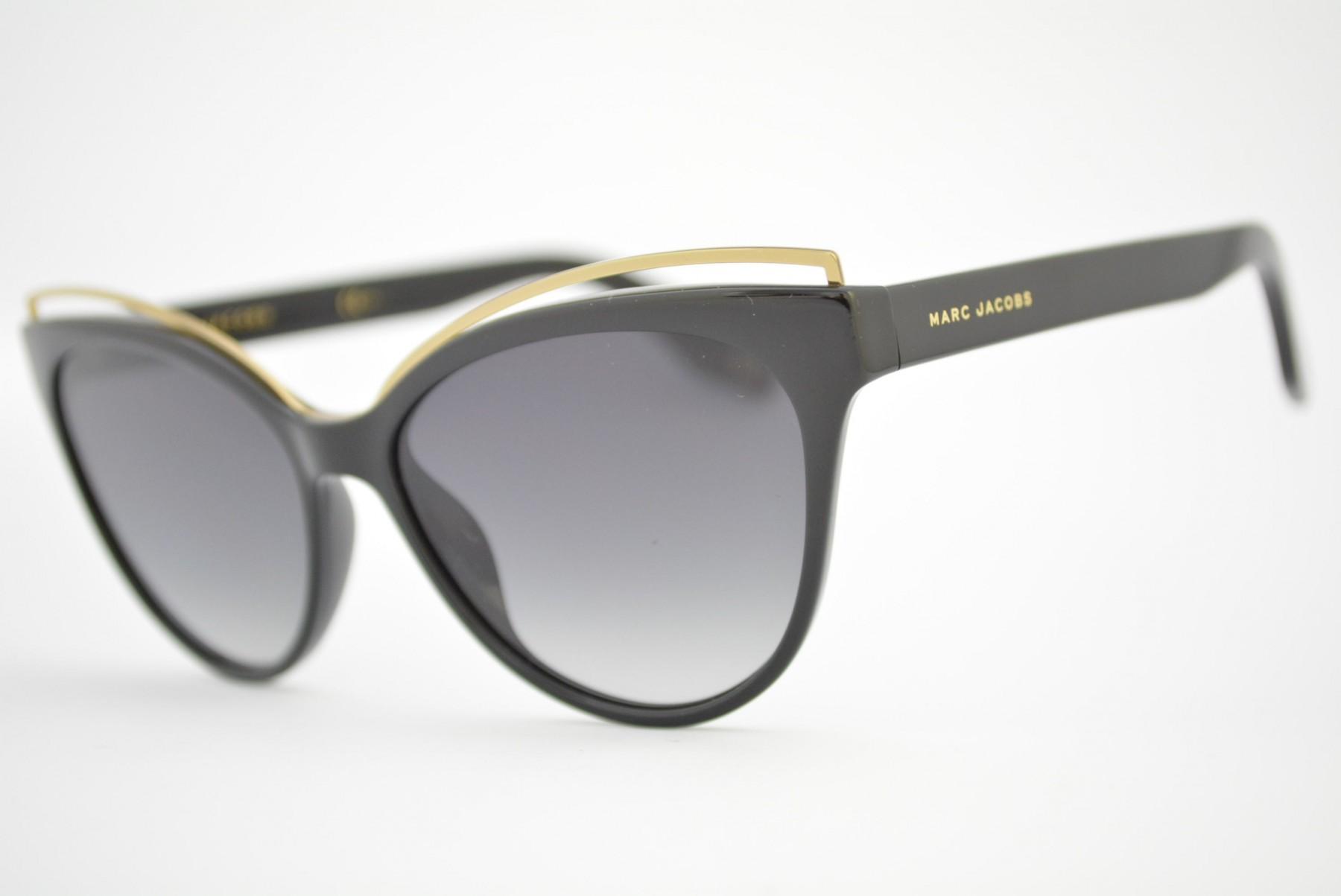 8e1b7f991fc74 óculos de sol Marc Jacobs mod marc 301 s 8079O Ótica Cardoso