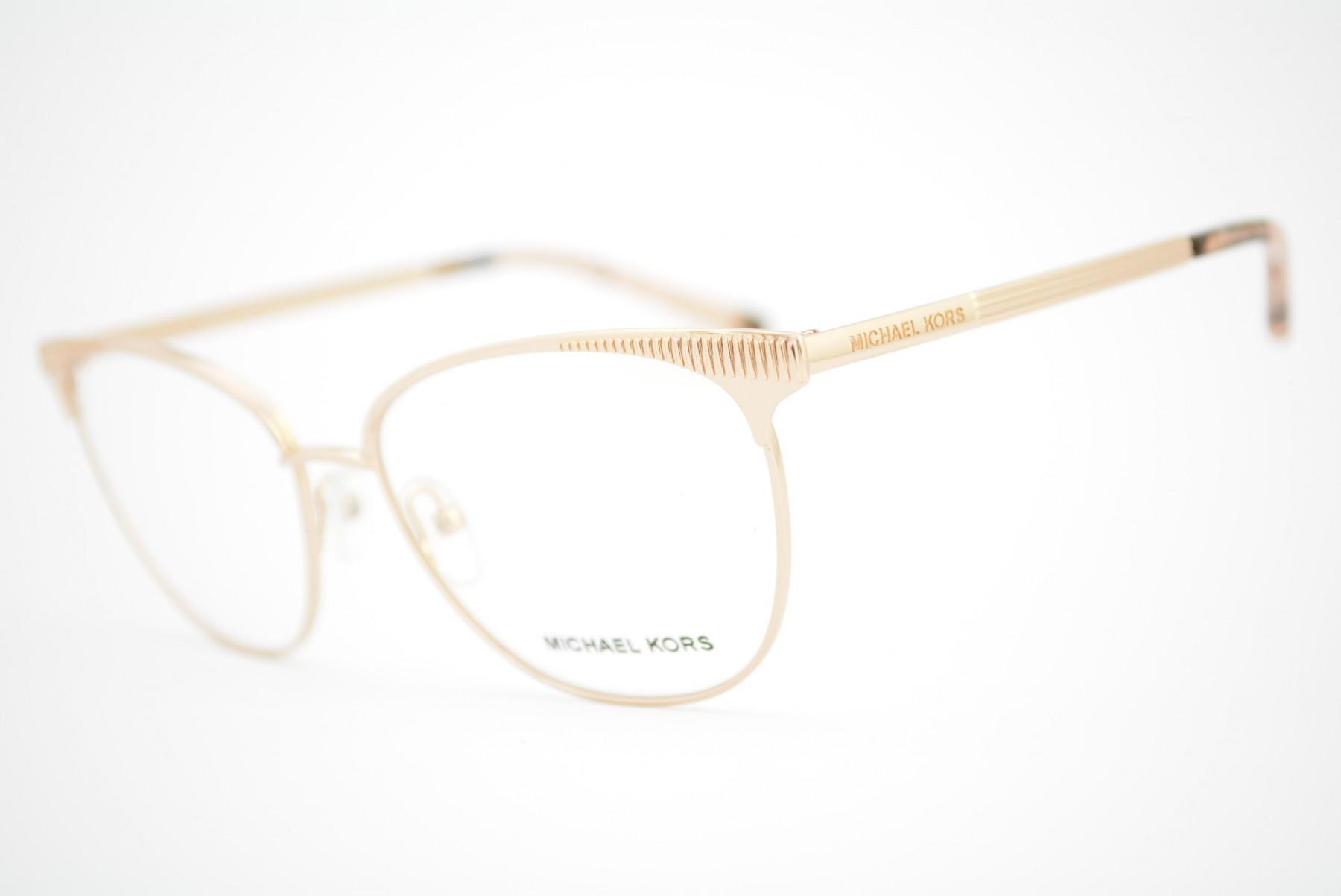 armação de óculos Michael Kors mod mk3018 1194. Código  mk3018 1194 98e8de3ccf