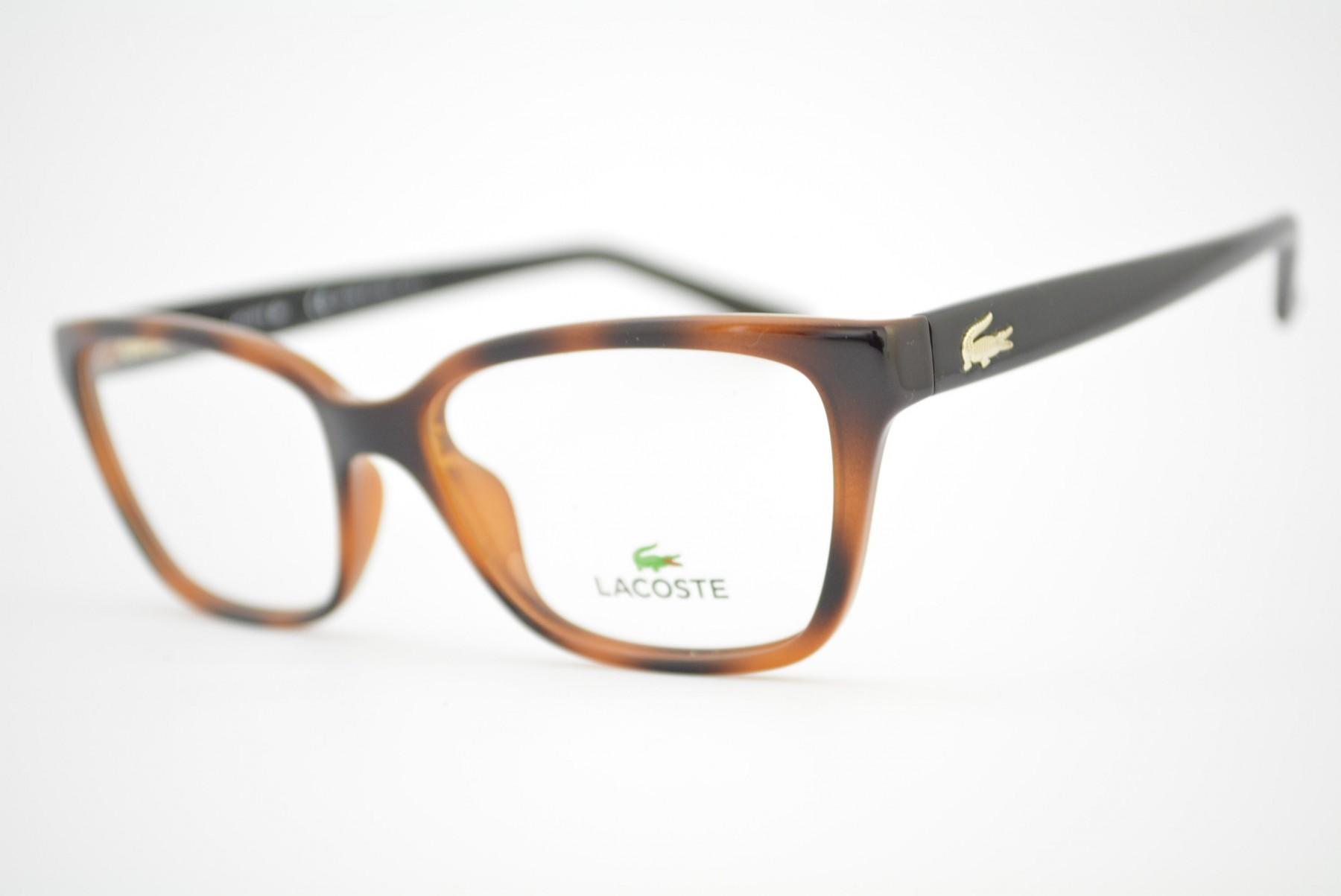 armação de óculos Lacoste mod L2785 214. Código  l2785 214 87cd97744c