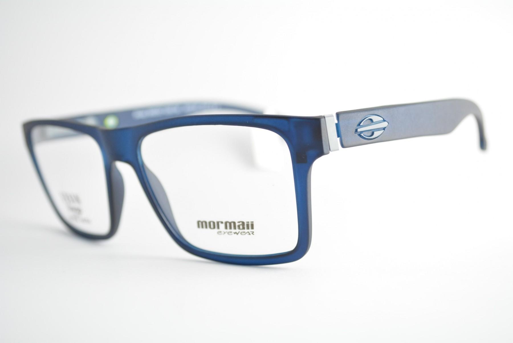 armação de óculos Mormaii mod Swap m6057 k26. Código  m6057 k26 3ebd530d4a