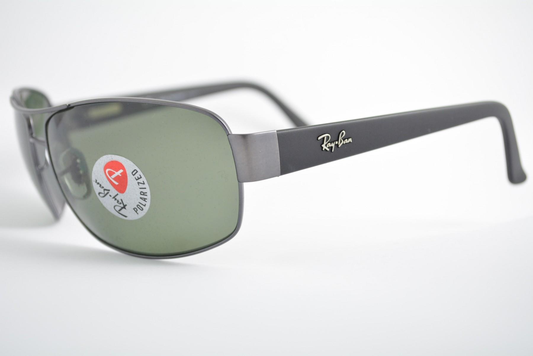 óculos de sol Ray Ban mod rb3503L 041 9a Polarizado. Código  rb3503L 041 9a 77f085027f