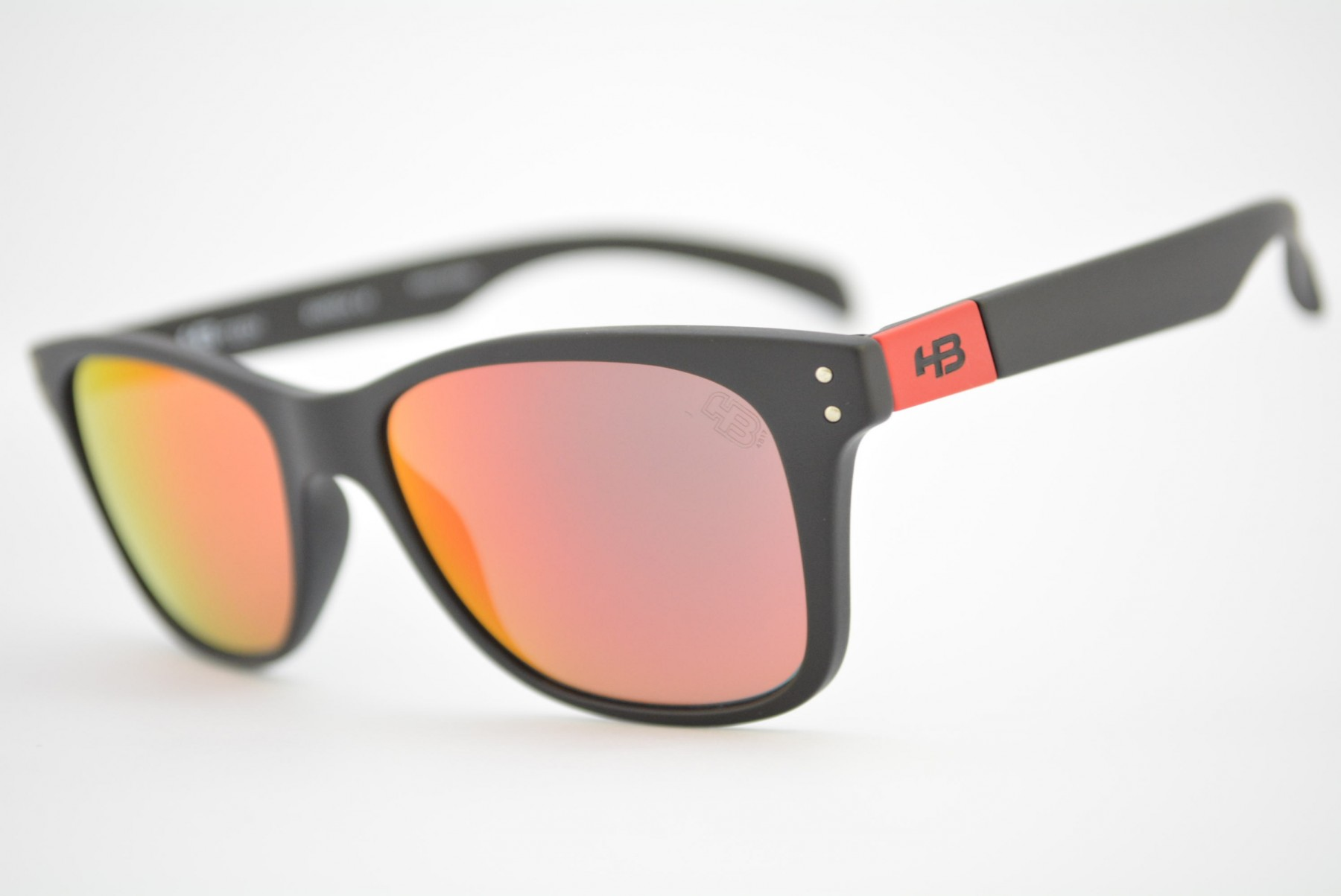 199c18fe0 Mais Imagens. óculos de sol HB teen mod land shark II 90123001