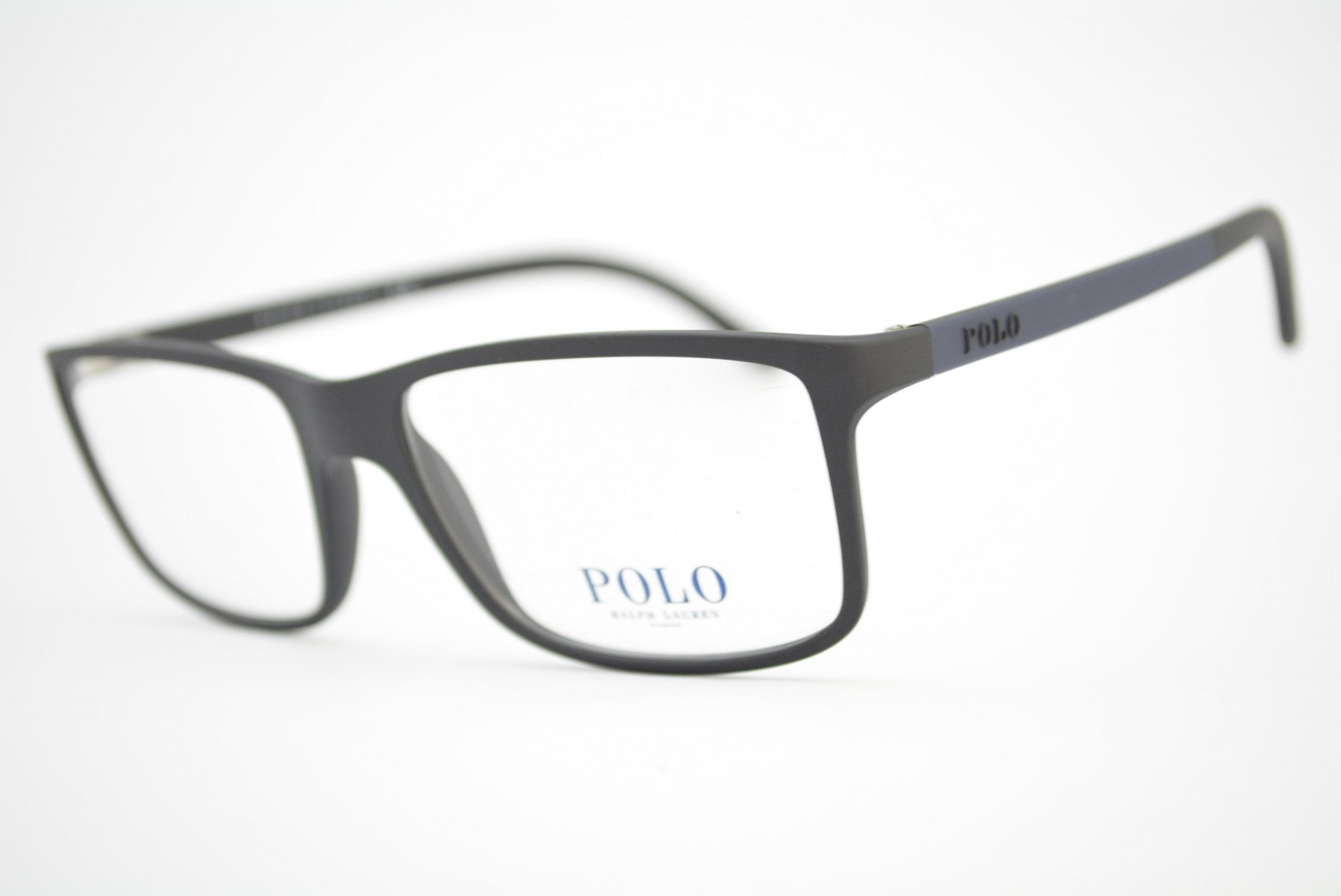 5d2e33178c8fd armação de óculos Polo Ralph Lauren mod ph2126 5505 Ótica Cardoso