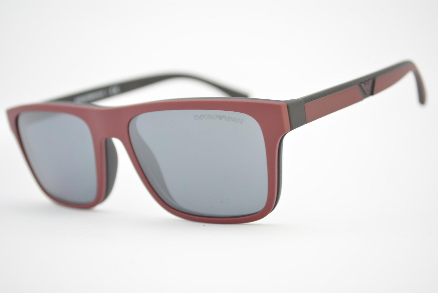Mais Imagens. armação de óculos Emporio Armani mod EA4115 5042 1w Clip on b4153ae650