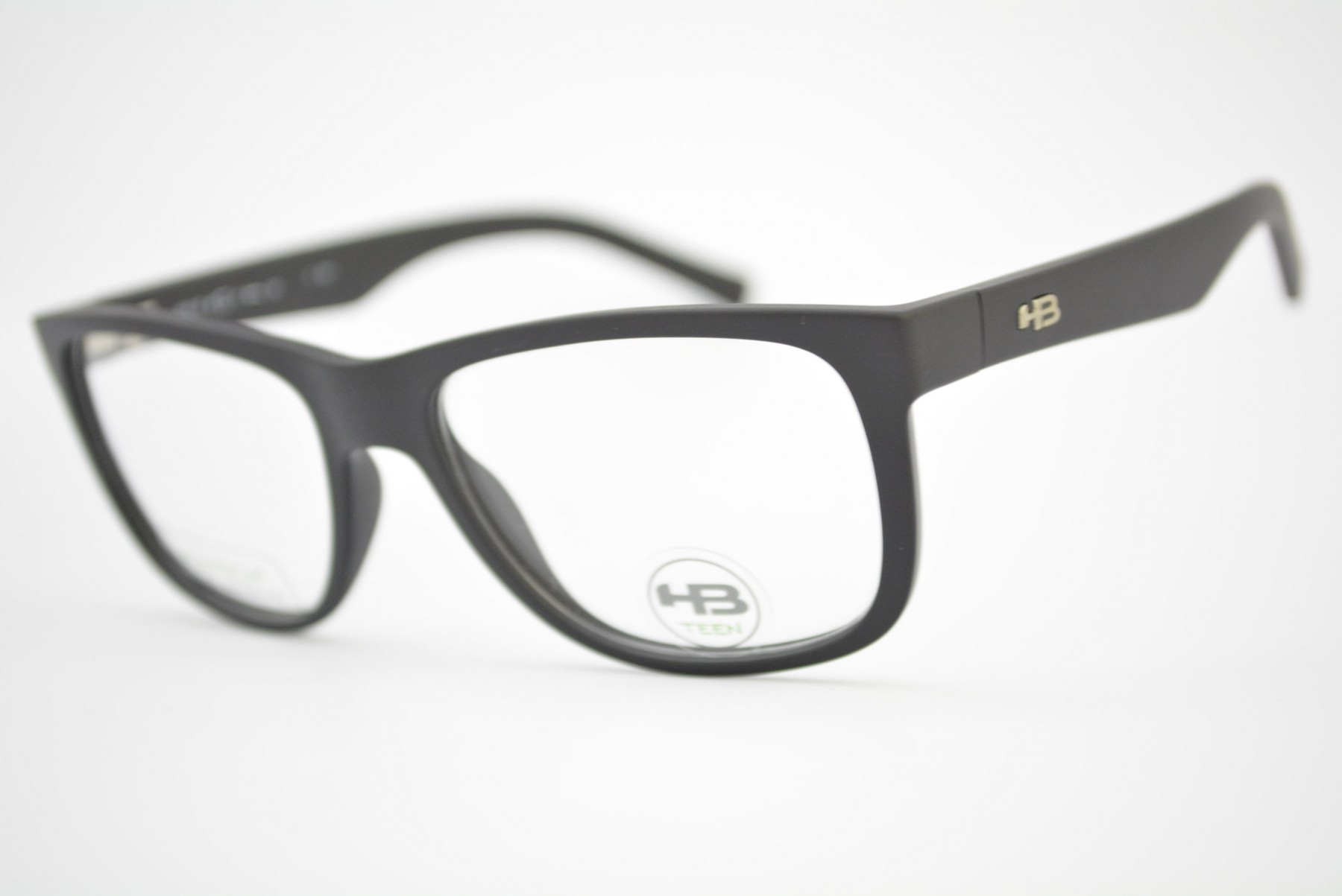 armação de óculos HB Teen mod m93132 c001. Código  m93132 c001 fdc2396064