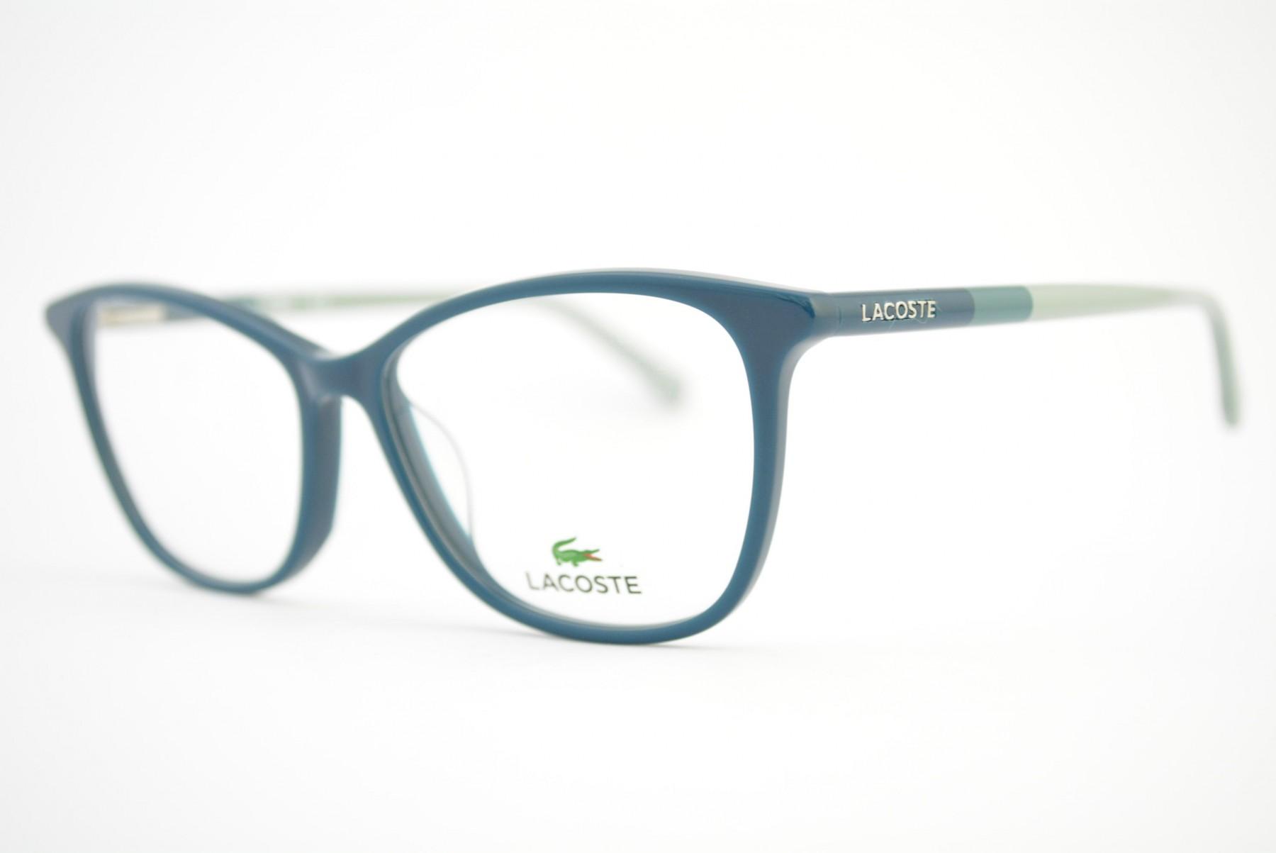 armação de óculos Lacoste mod L2751 466 Ótica Cardoso 6c3a1cc177