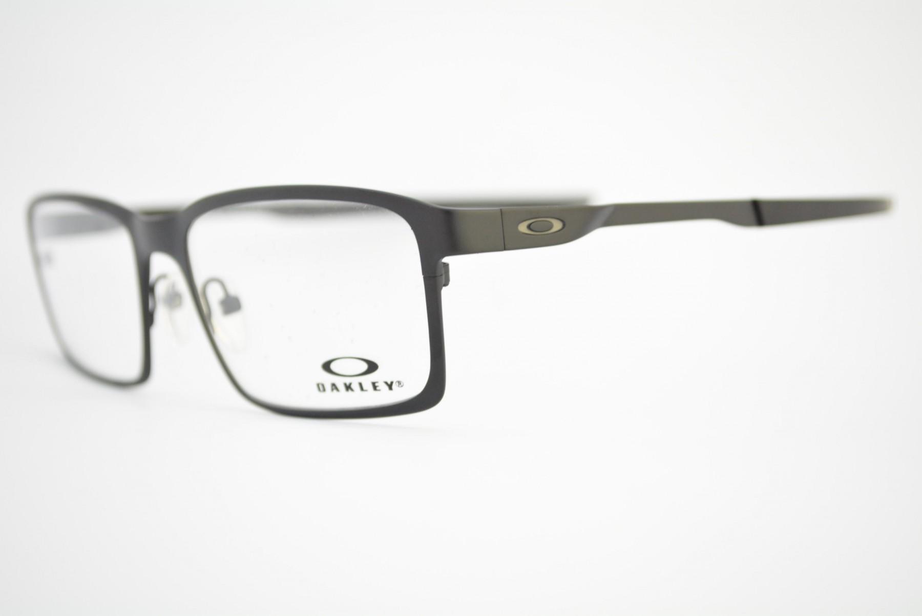 931228aae armação de óculos Oakley mod Base Plane ox3232-0154 Ótica Cardoso