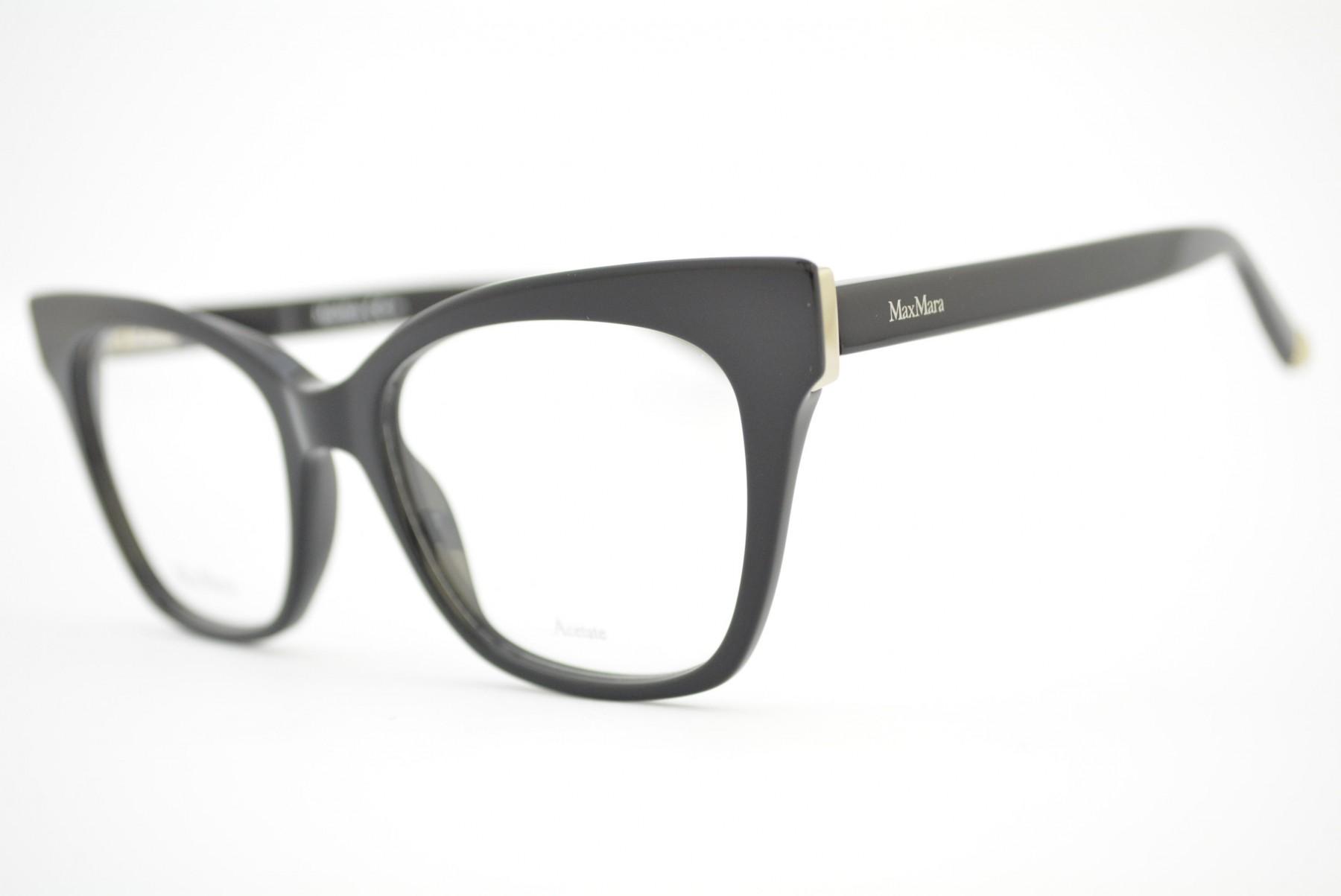 2d0820c6d armação de óculos Max Mara mod mm1318 807. Código: mm1318 807