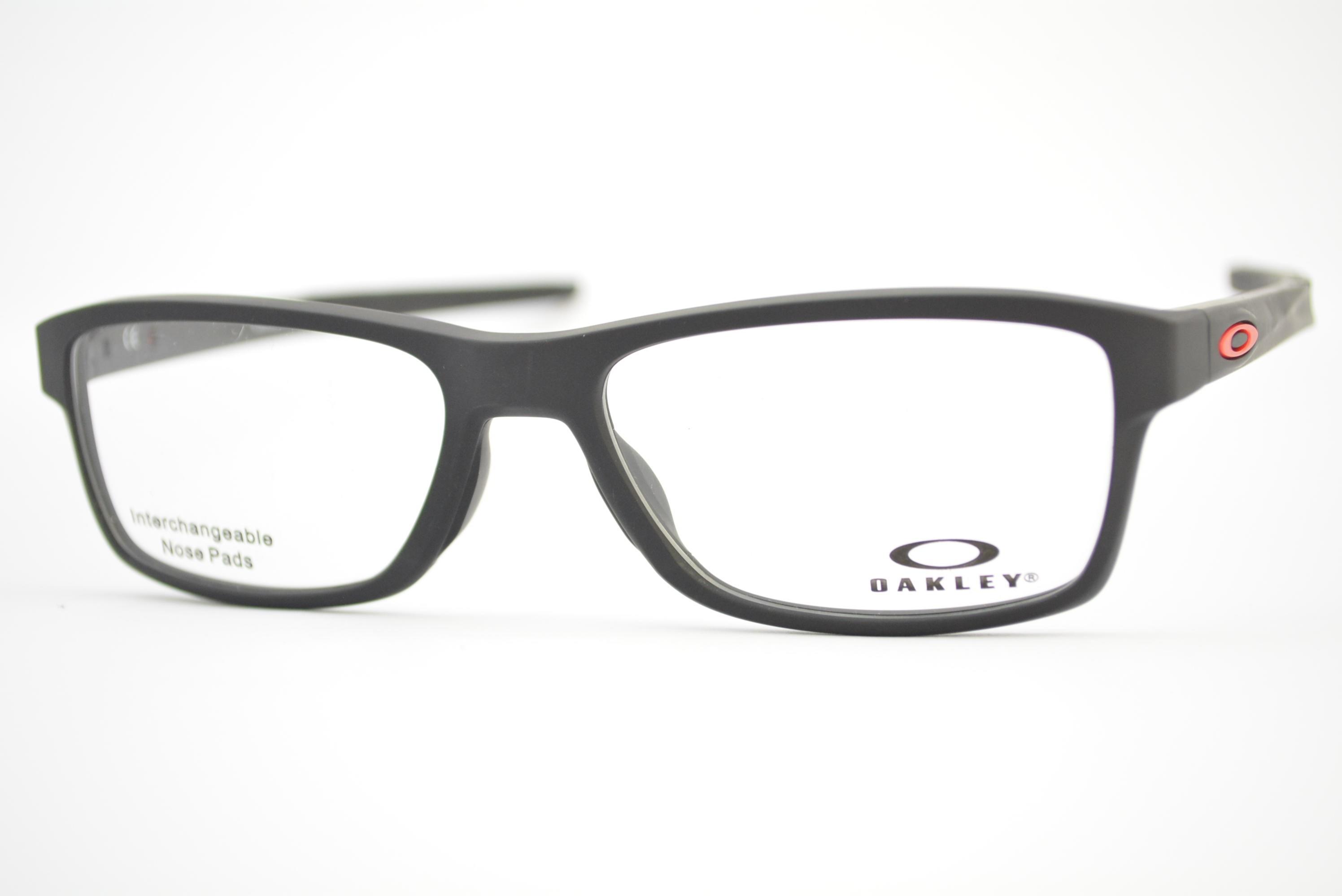 armação de óculos Oakley mod Chamfer MNP ox8089-0154
