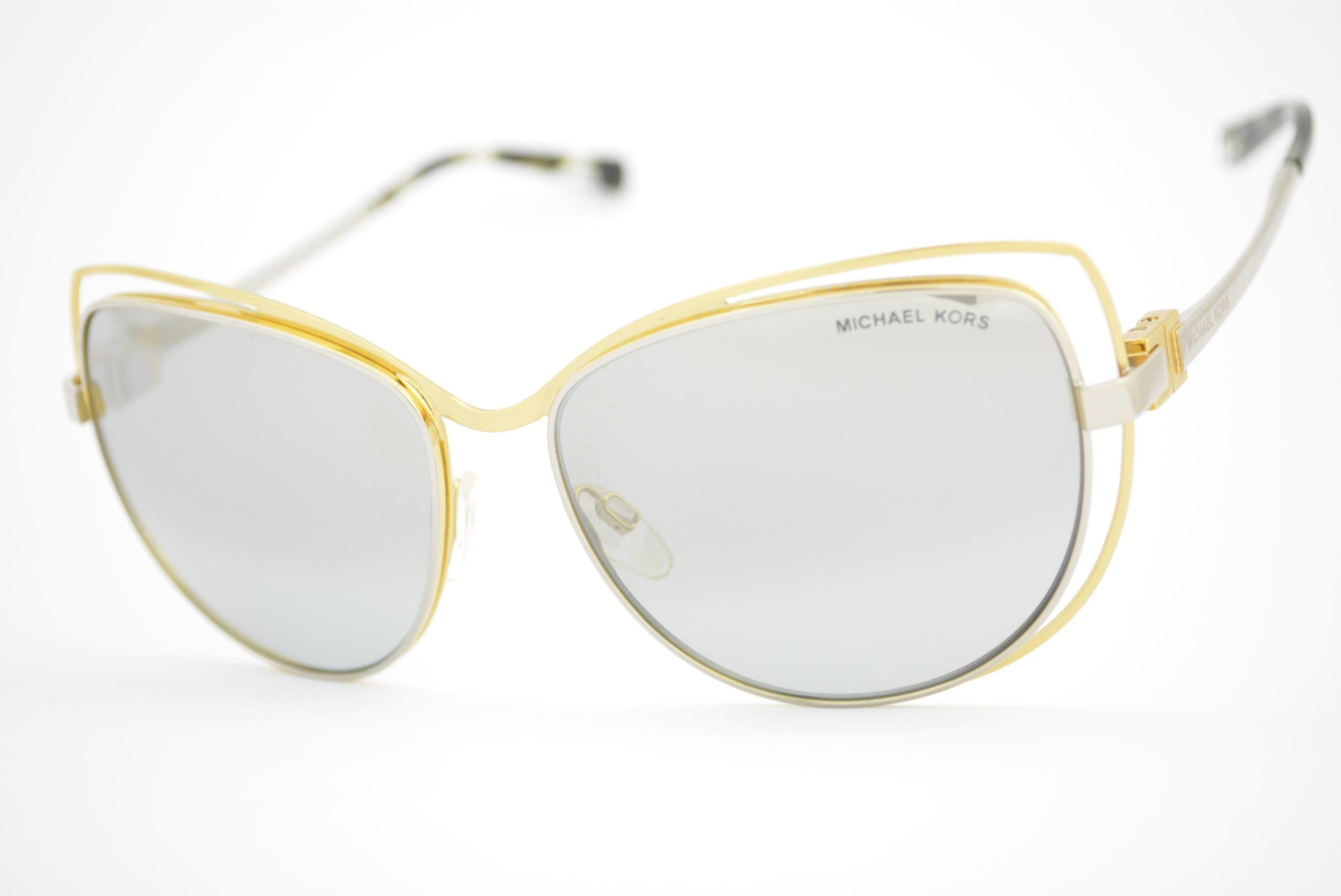 óculos de sol Michael Kors mod Audrina I mk1013 11196v