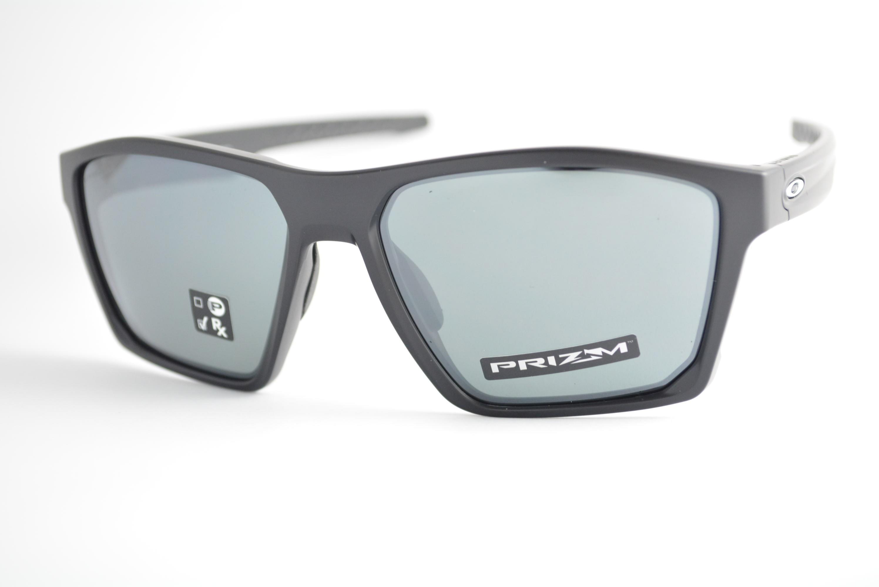 bda95d6e12927 óculos de sol Oakley mod Targetline matte black w prizm black iridium  9397-0258