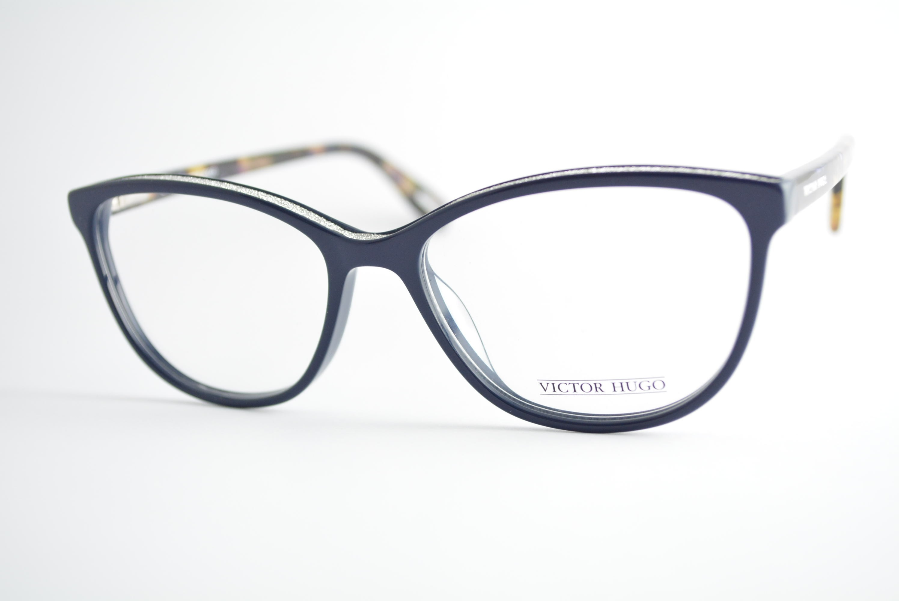 armação de óculos Victor Hugo mod vh1769 col.0D82 Ótica Cardoso 0275b3b572