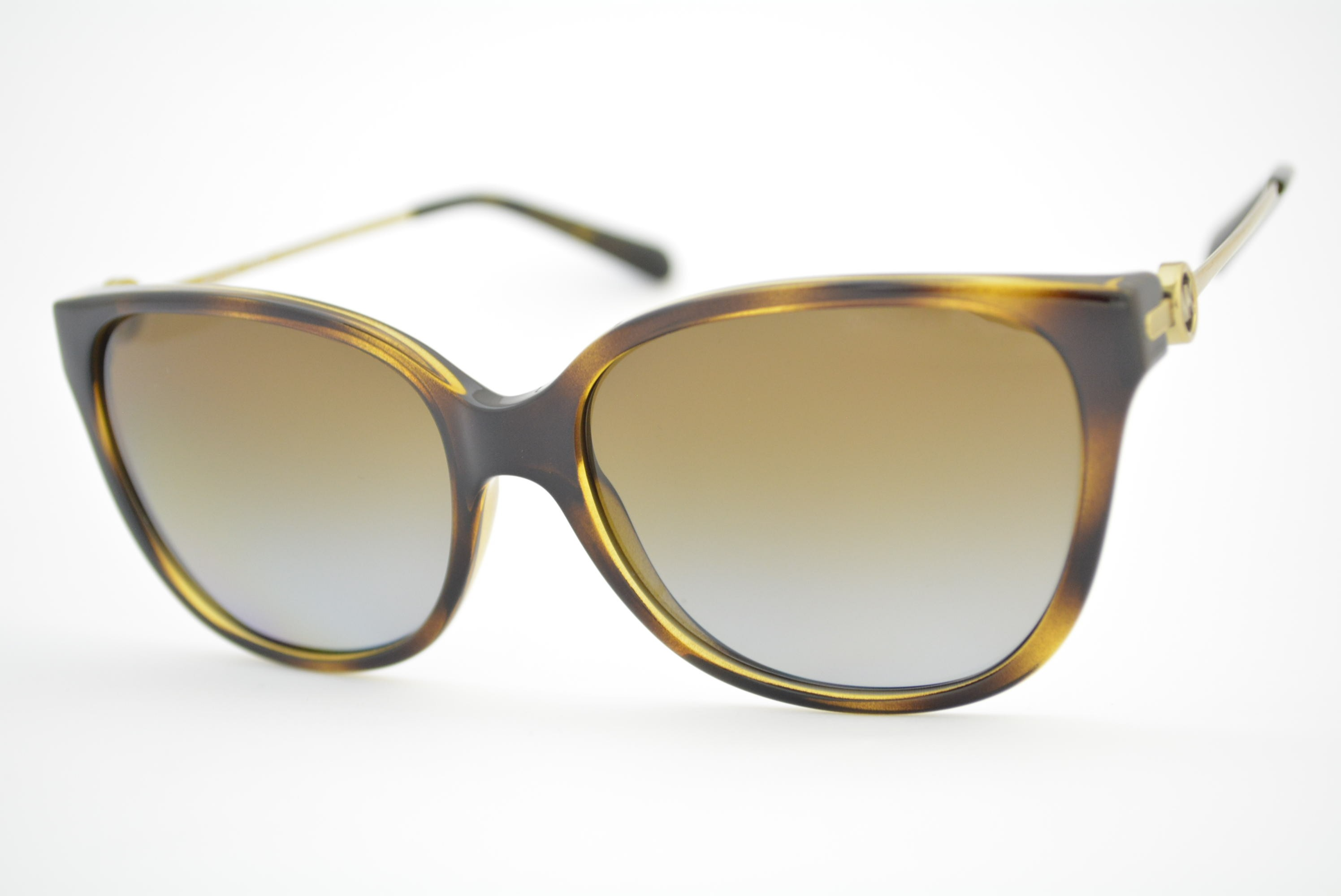 30bc0023a óculos de sol Michael Kors mod Marrakesh mk6006 3006t5 Polarizado ...