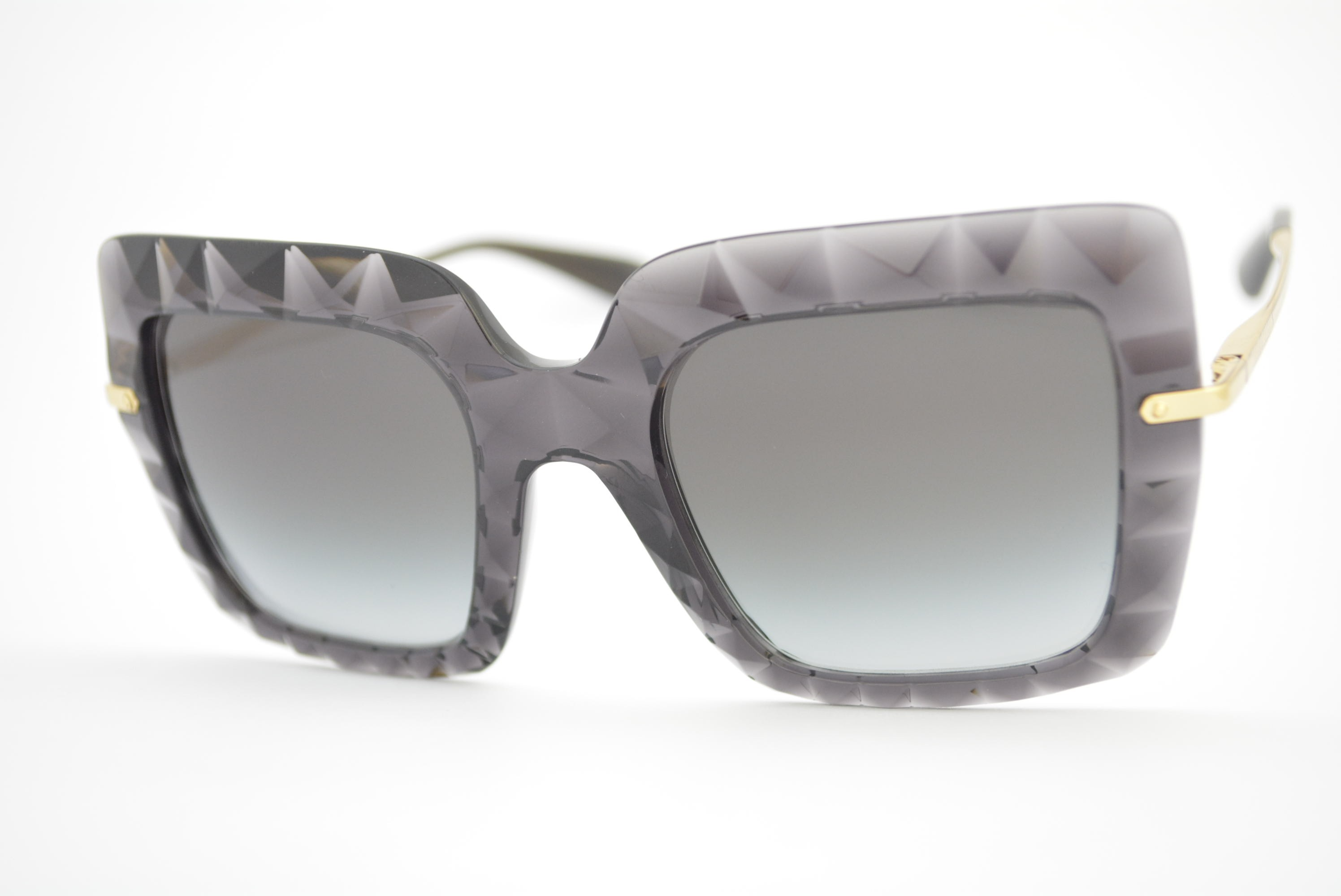 óculos de sol Dolce & Gabbana mod DG6111 504/8g