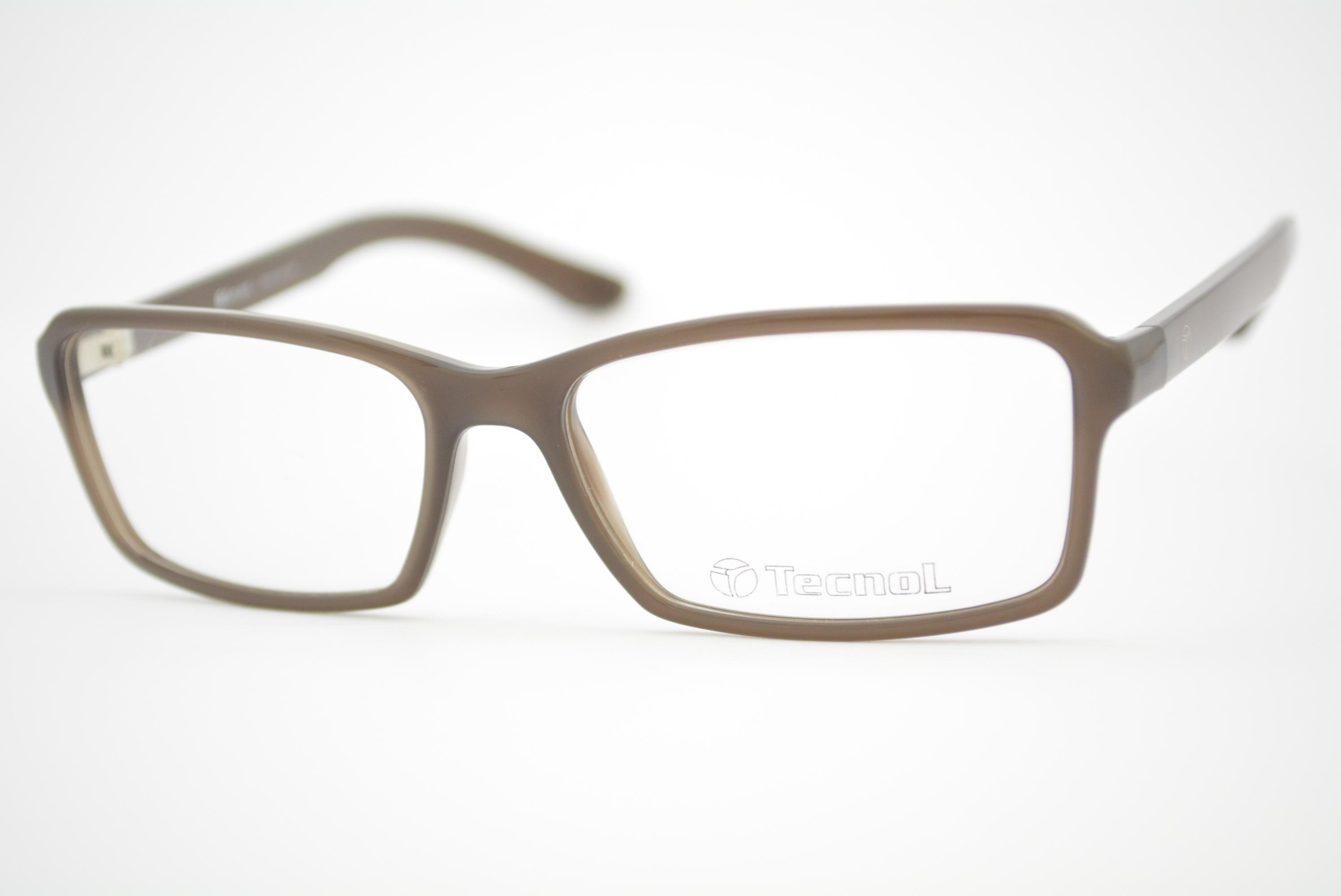 armação de óculos Tecnol mod tn3023 d783 Ótica Cardoso 7dd1195c3b