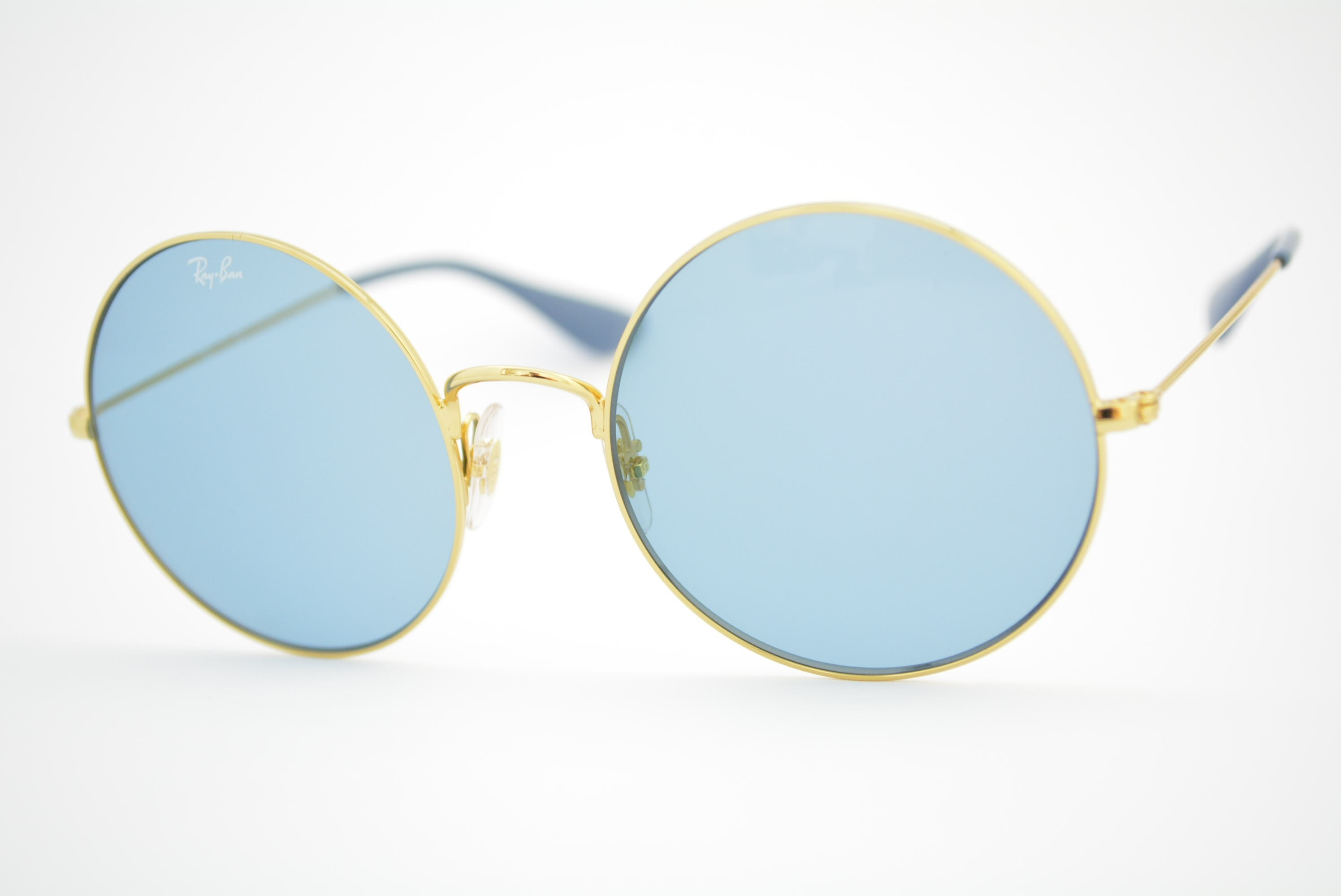 207cc6df39d4f óculos de sol Ray Ban Ja Jo mod rb3592 001 f7 Ótica Cardoso