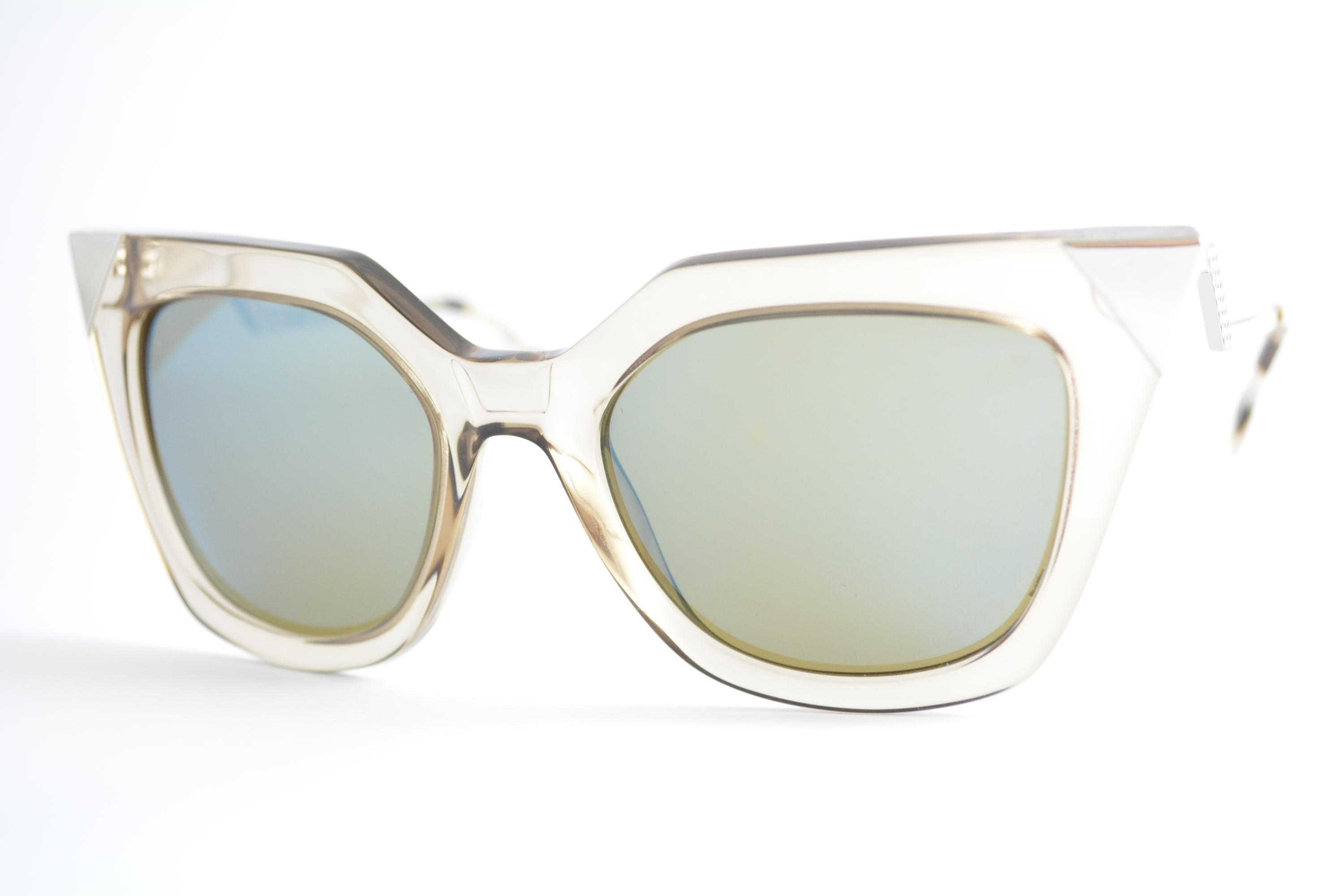 óculos de sol Fendi mod Iridia FF0060/s MSQ3u