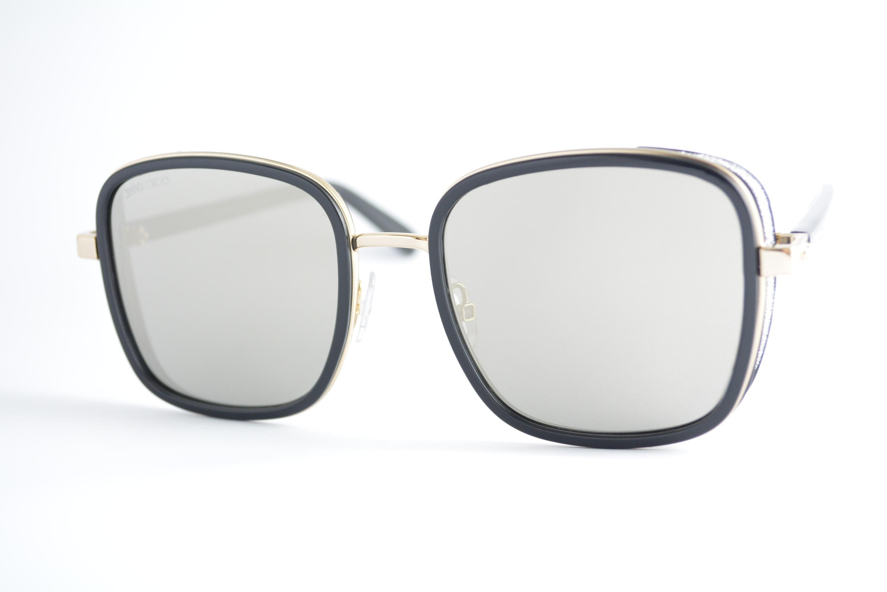 óculos de sol Jimmy Choo mod elva/s 2m2t4
