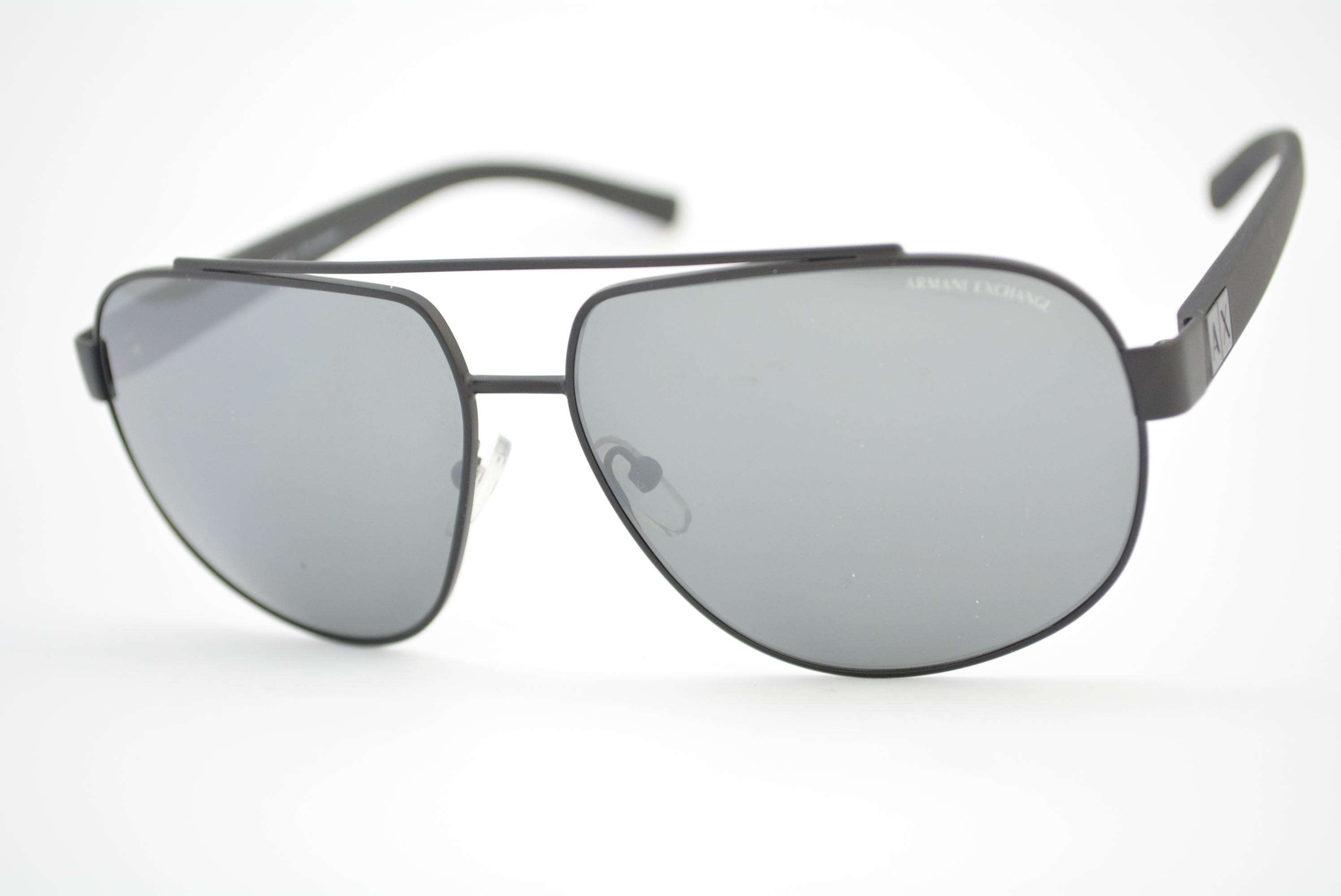 óculos de sol Armani Exchange mod ax2019sl 6063 6g Ótica Cardoso ebcc573e3a