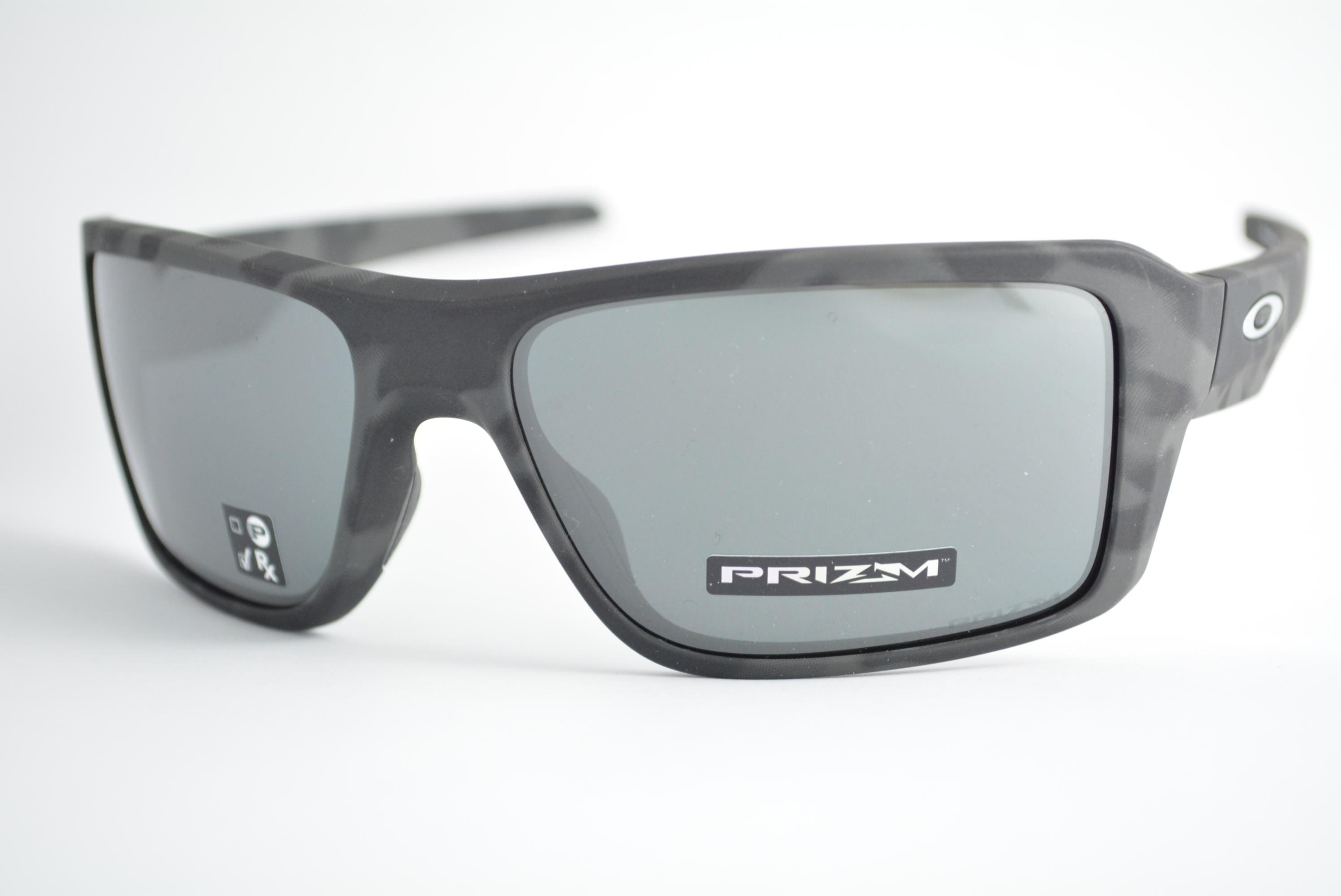 35e2e4867db39 óculos de sol Oakley mod Double Edge black camo w prizm black iridium 9380-