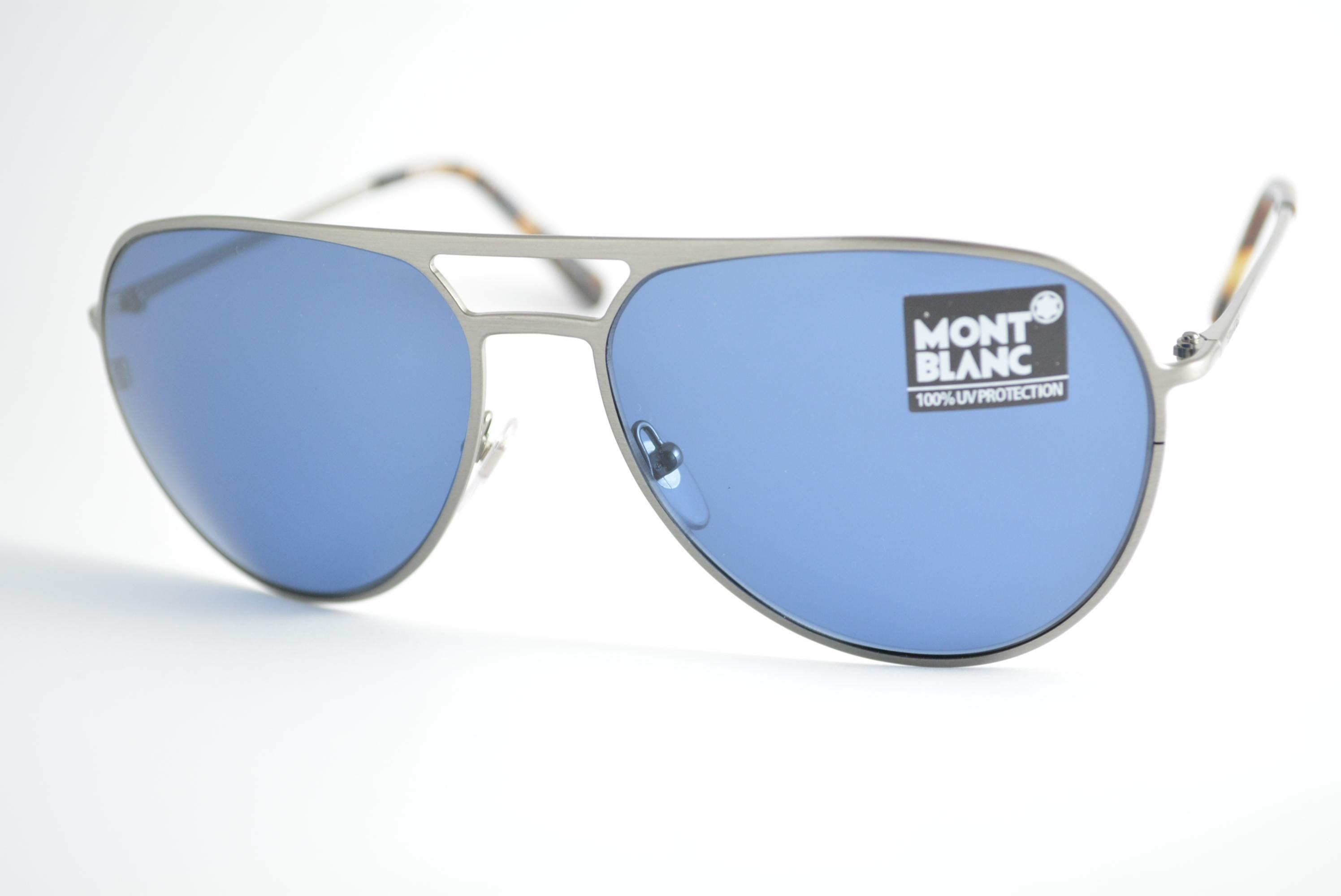 óculos de sol Mont Blanc mod mb546s 14v
