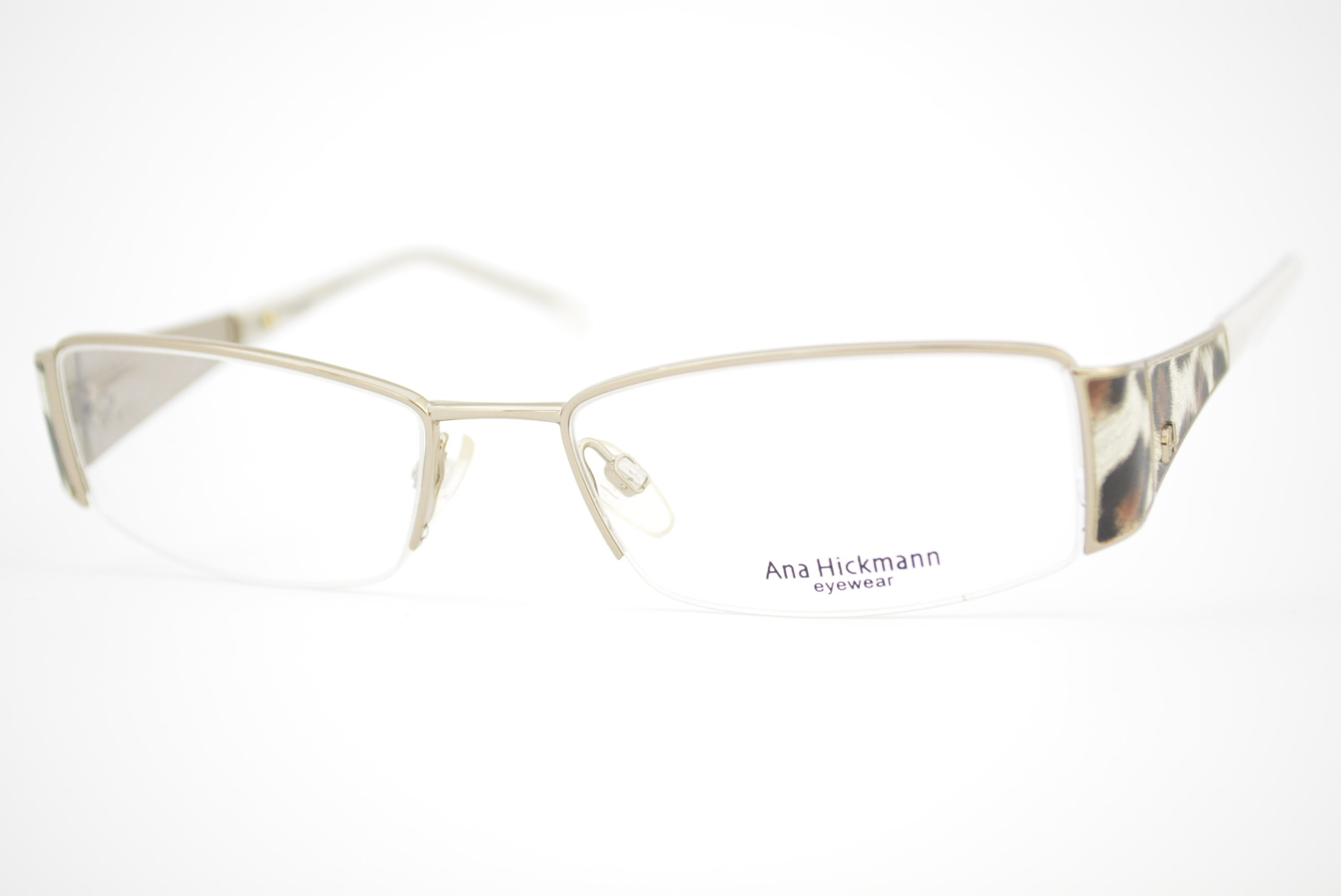 11479d73e armação de óculos Ana Hickmann mod ah1168 08a Ótica Cardoso