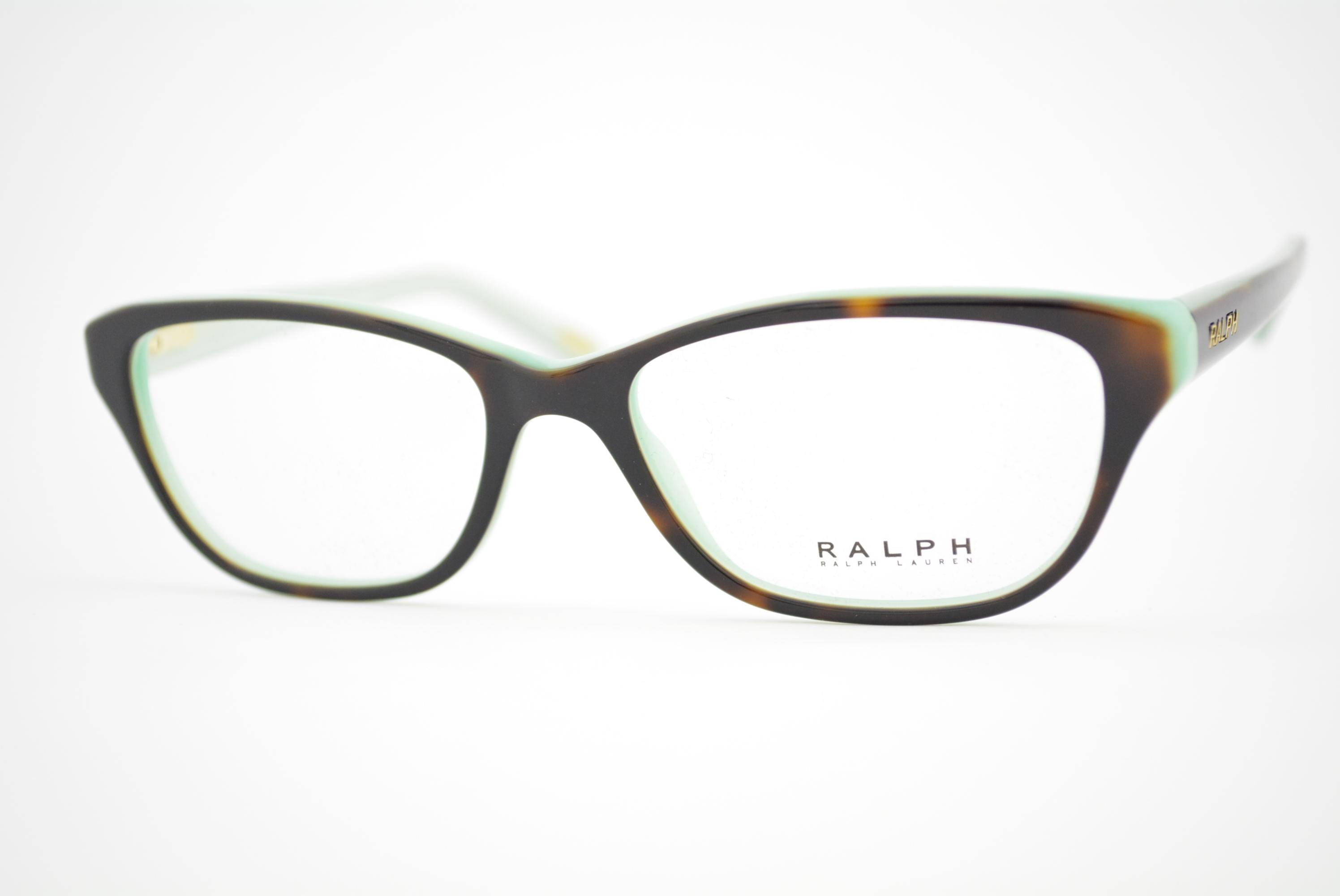 armação de óculos Ralph Lauren mod ra7020 601 Ótica Cardoso 78289b41f5