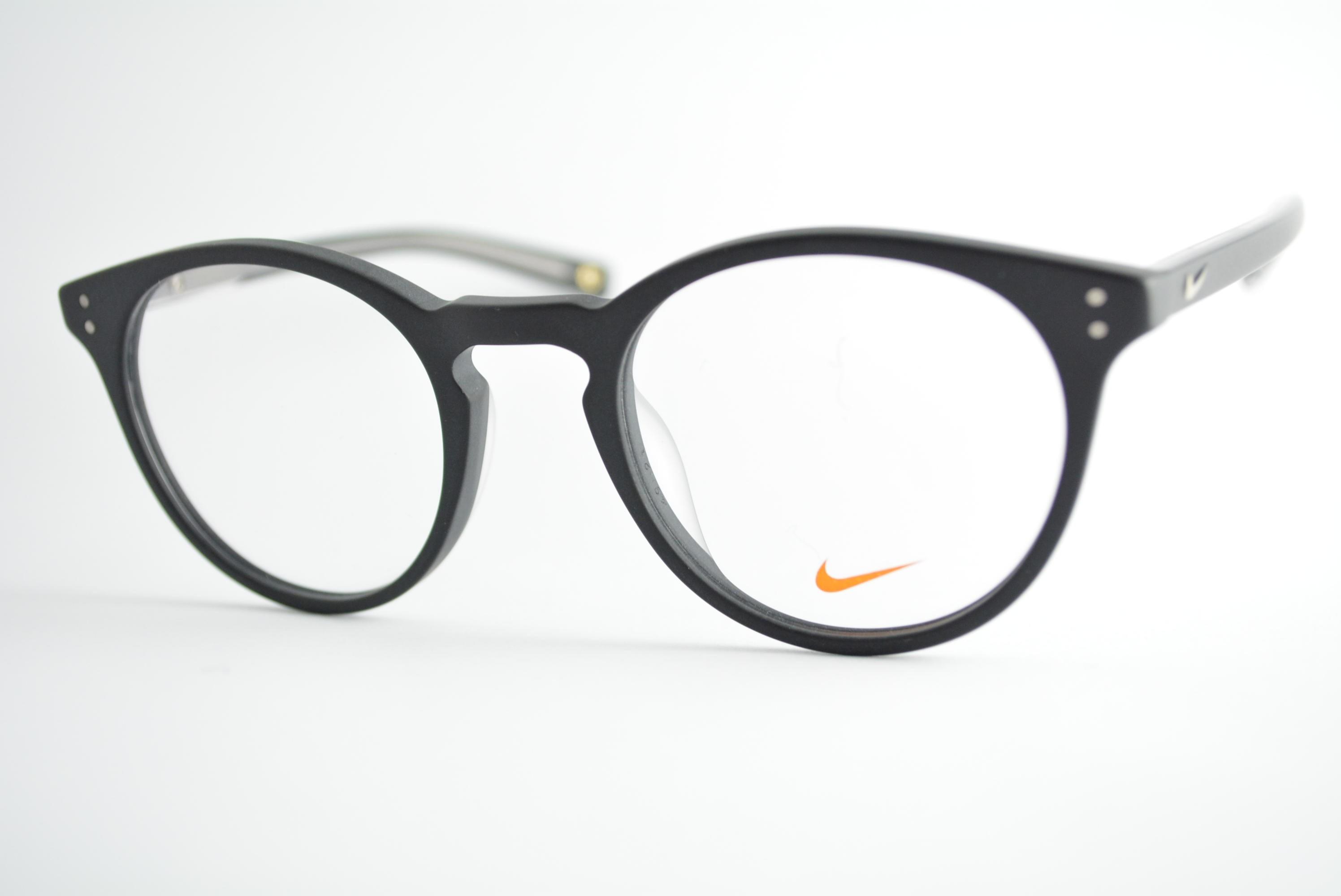 3de6f46c461cf armação de óculos Nike mod 36KD 001 Ótica Cardoso