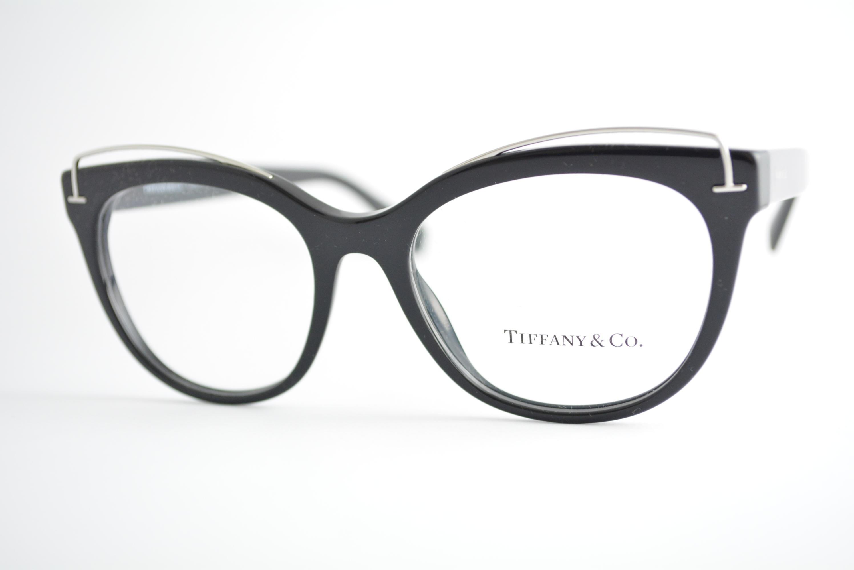 0ce09ed0567ec armação de óculos Tiffany mod TF2166 8001 Ótica Cardoso