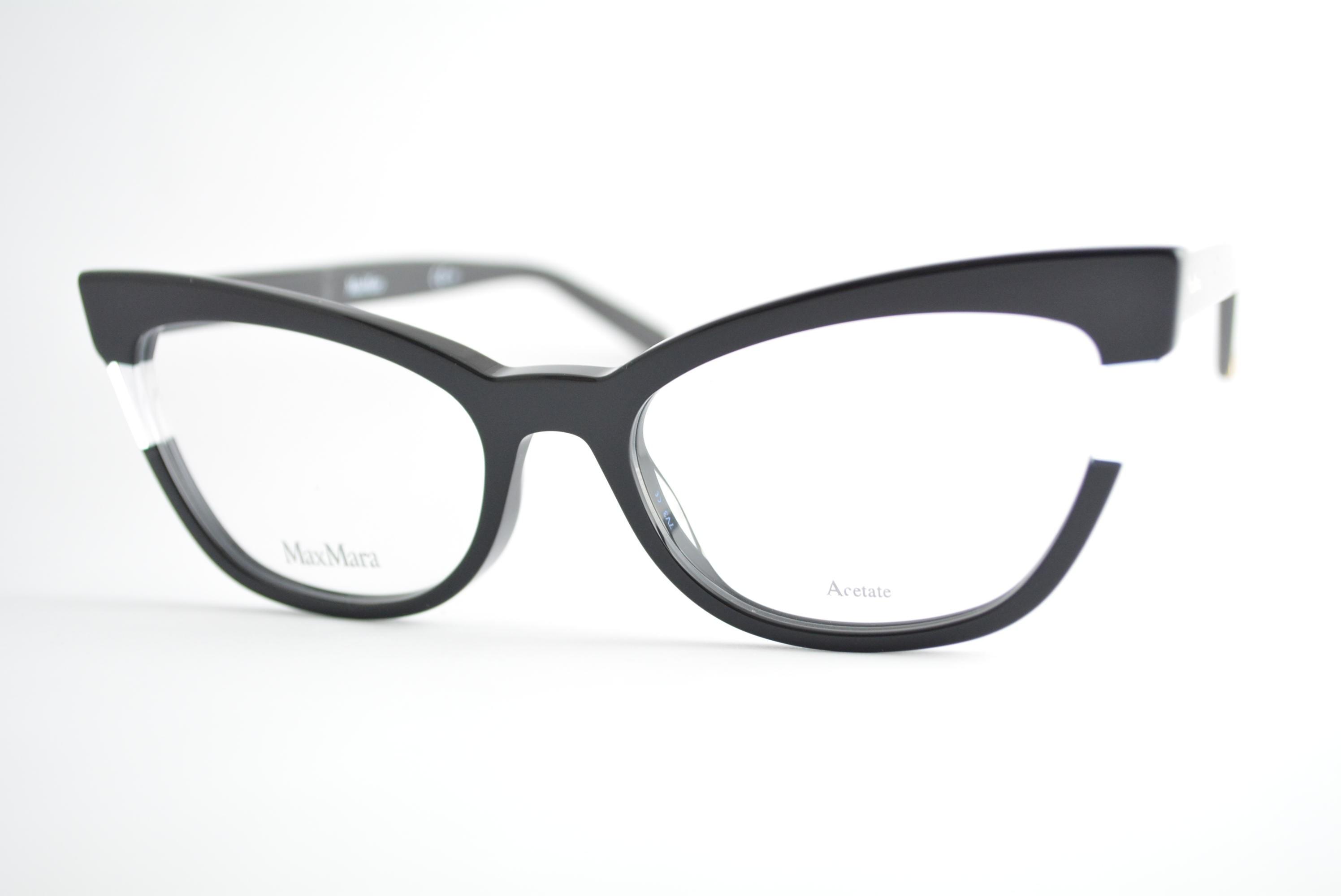 eadd416b5 armação de óculos Max Mara mod mm1327 807 Ótica Cardoso