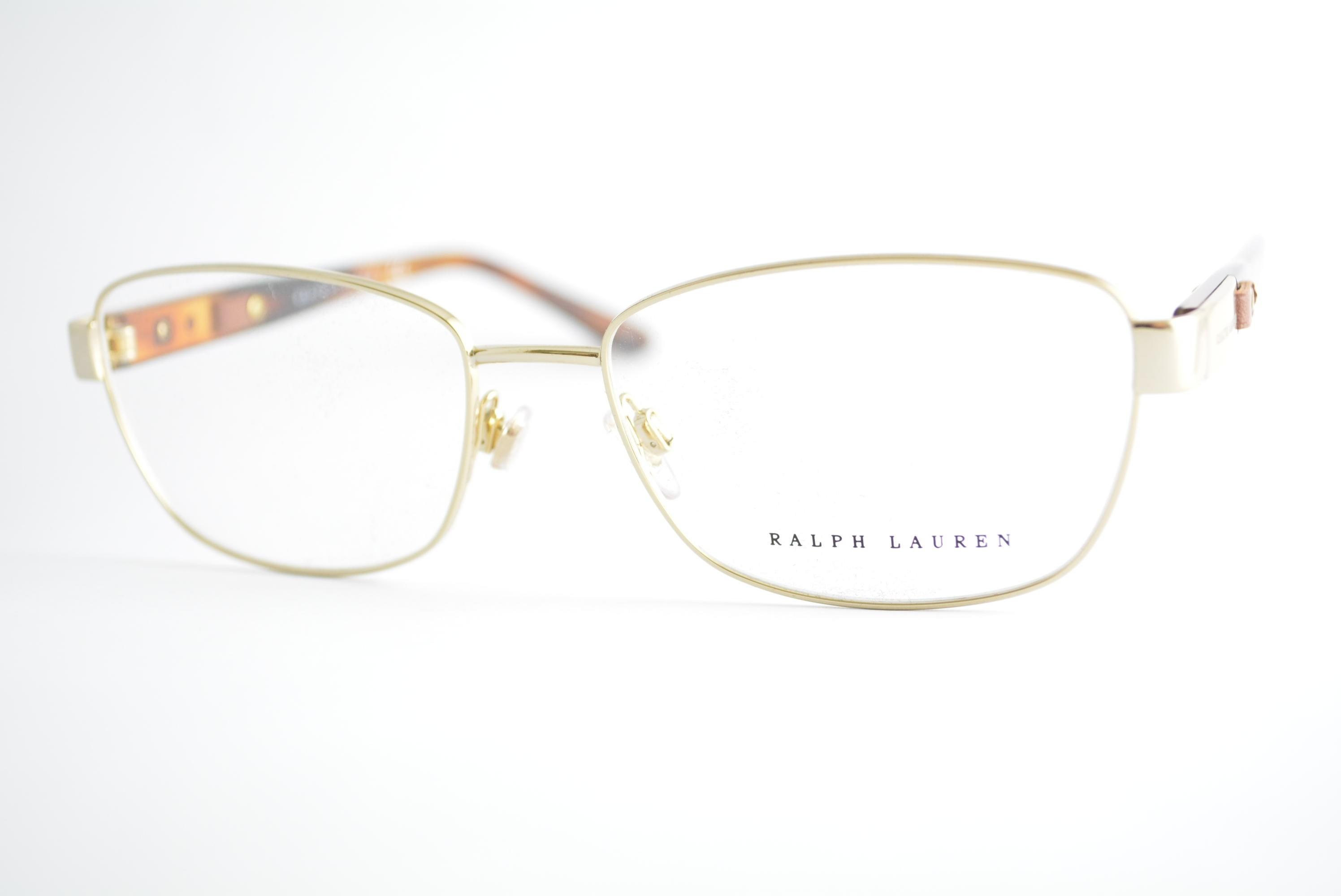 armação de óculos Ralph Lauren mod rl5096Q 9116