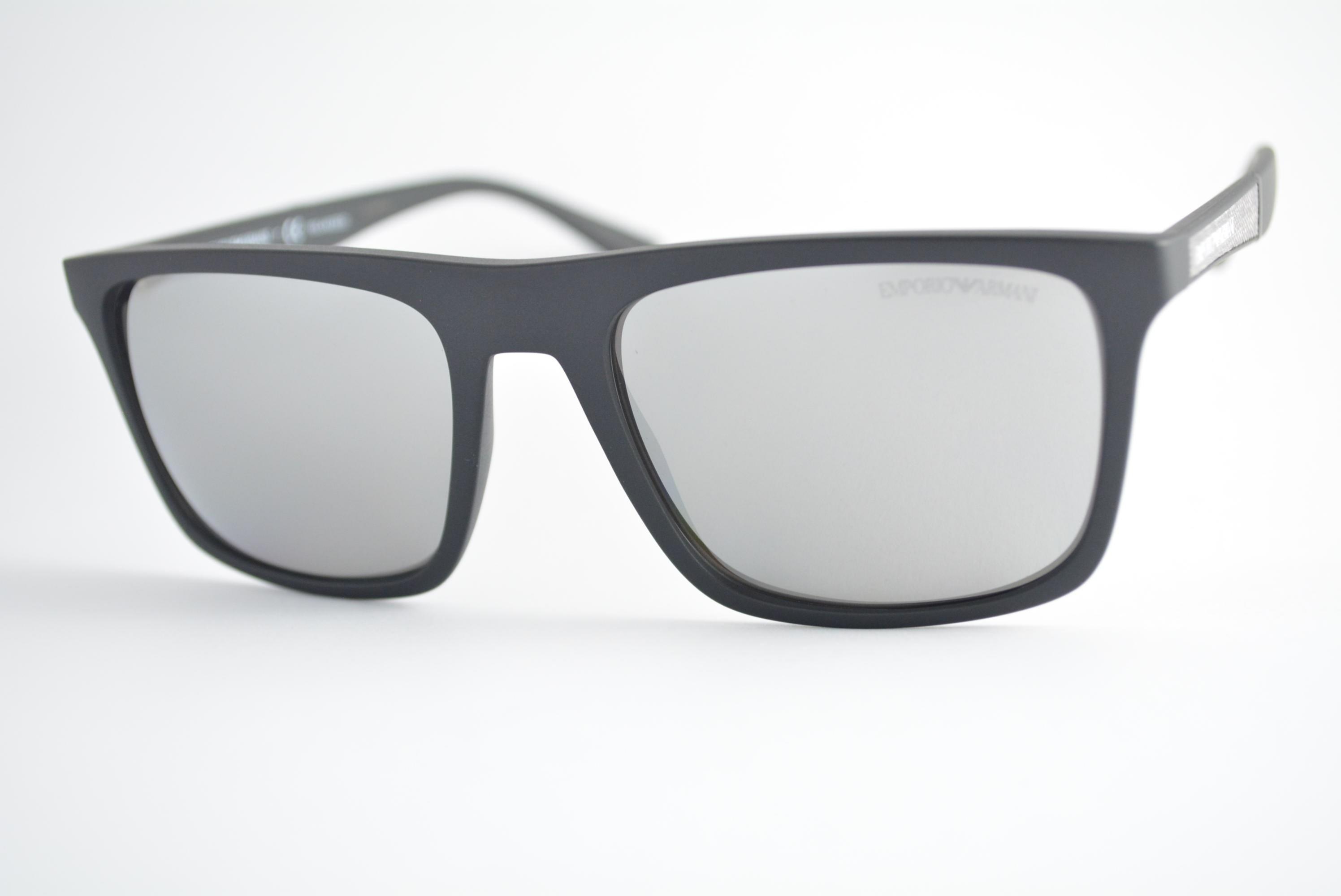 óculos de sol Emporio Armani mod EA4097 5042 z3 Polarizado Ótica Cardoso ef42349615