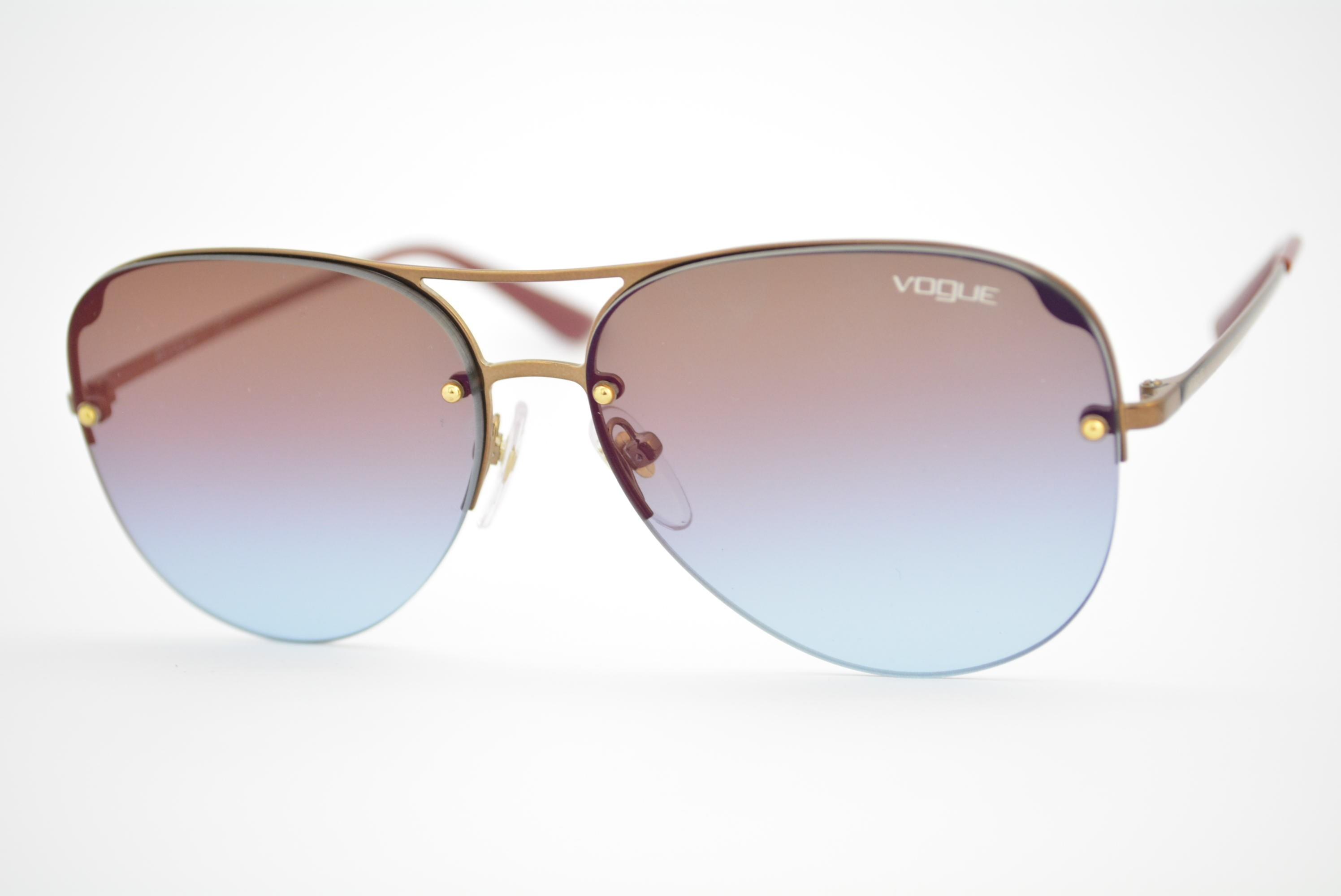 óculos de sol Vogue mod vo4080-s 5074h7 Ótica Cardoso 2b5efb843f