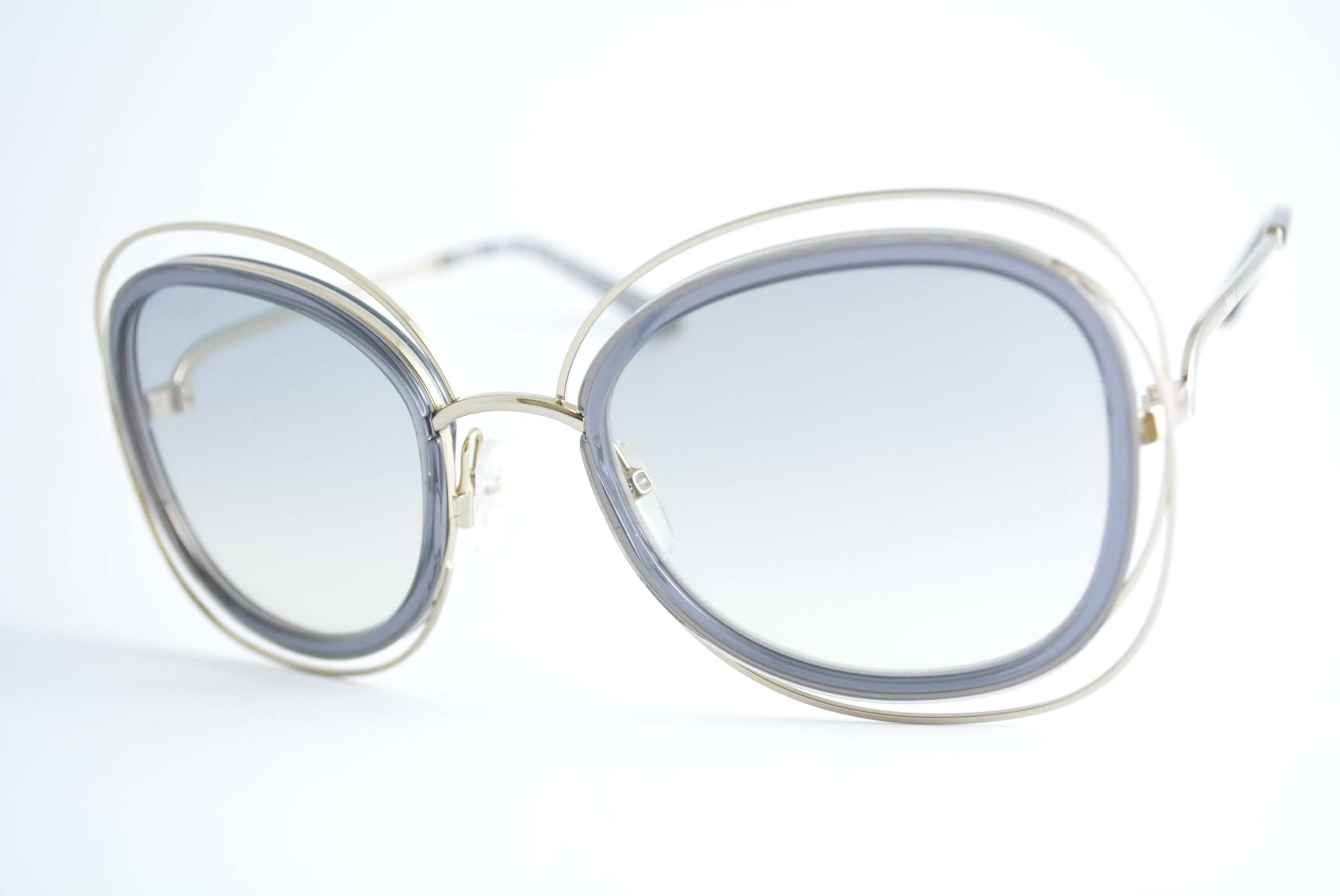 óculos de sol Chloé mod ce123s 731