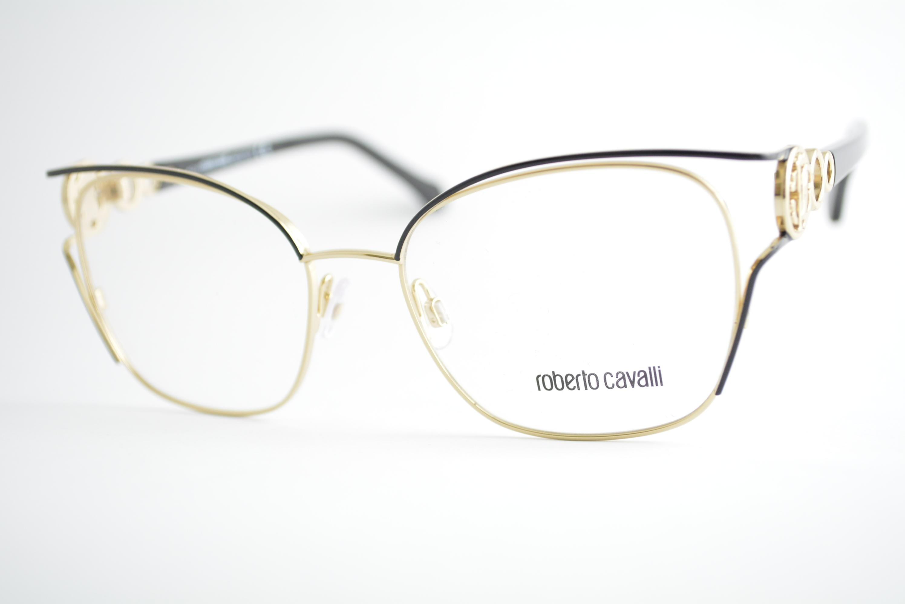 armação de óculos Roberto Cavalli mod 5059 032 Ótica Cardoso c4f915af8a