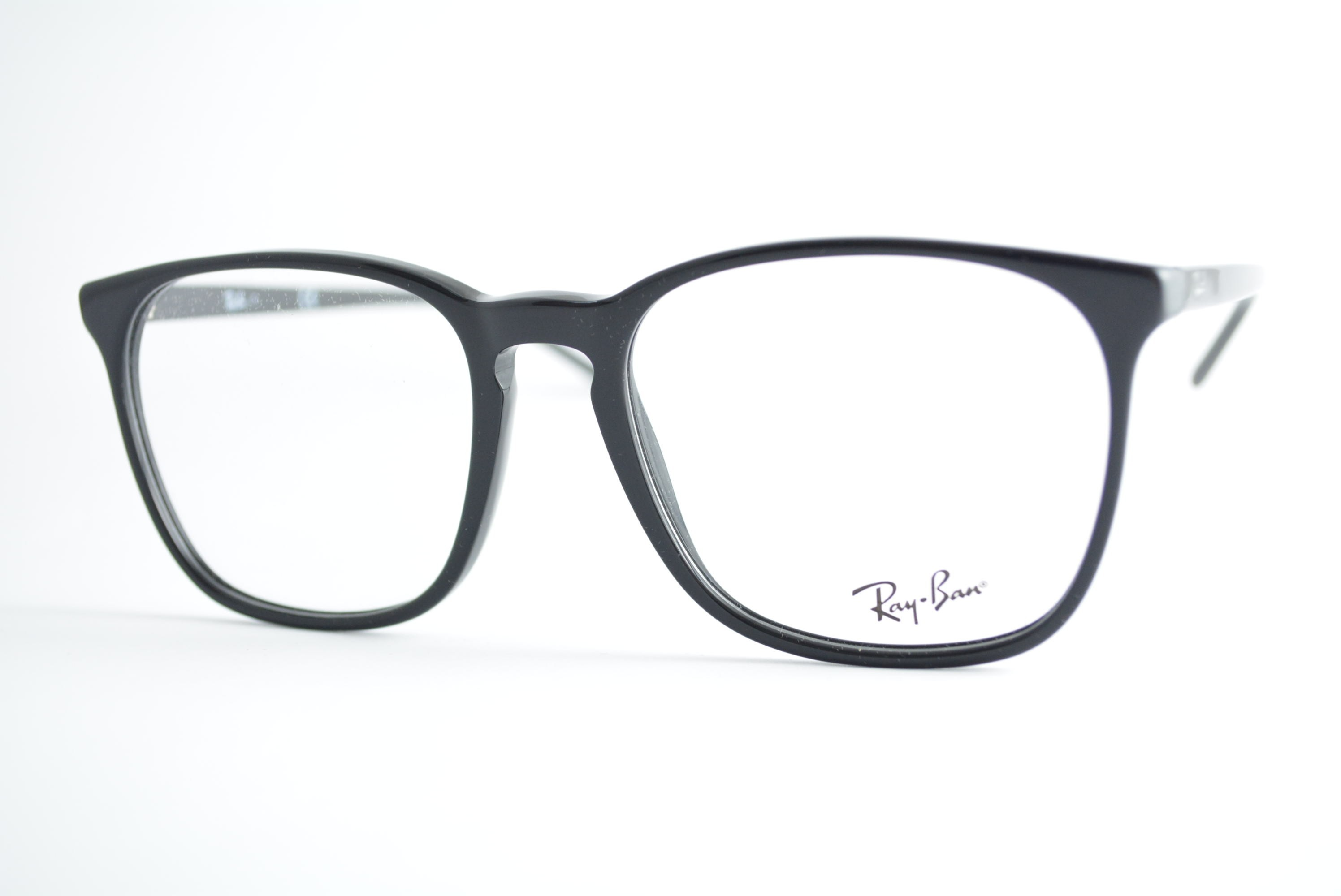 af411616c3aec armação de óculos Ray Ban mod rb5387 2000 Ótica Cardoso