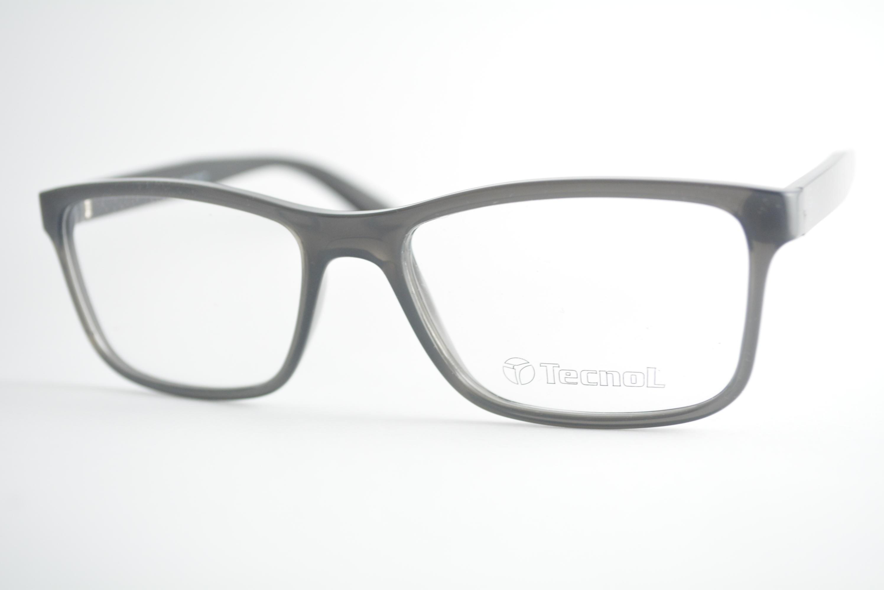 armação de óculos Tecnol mod tn3048 f682 Ótica Cardoso 451b350b2e