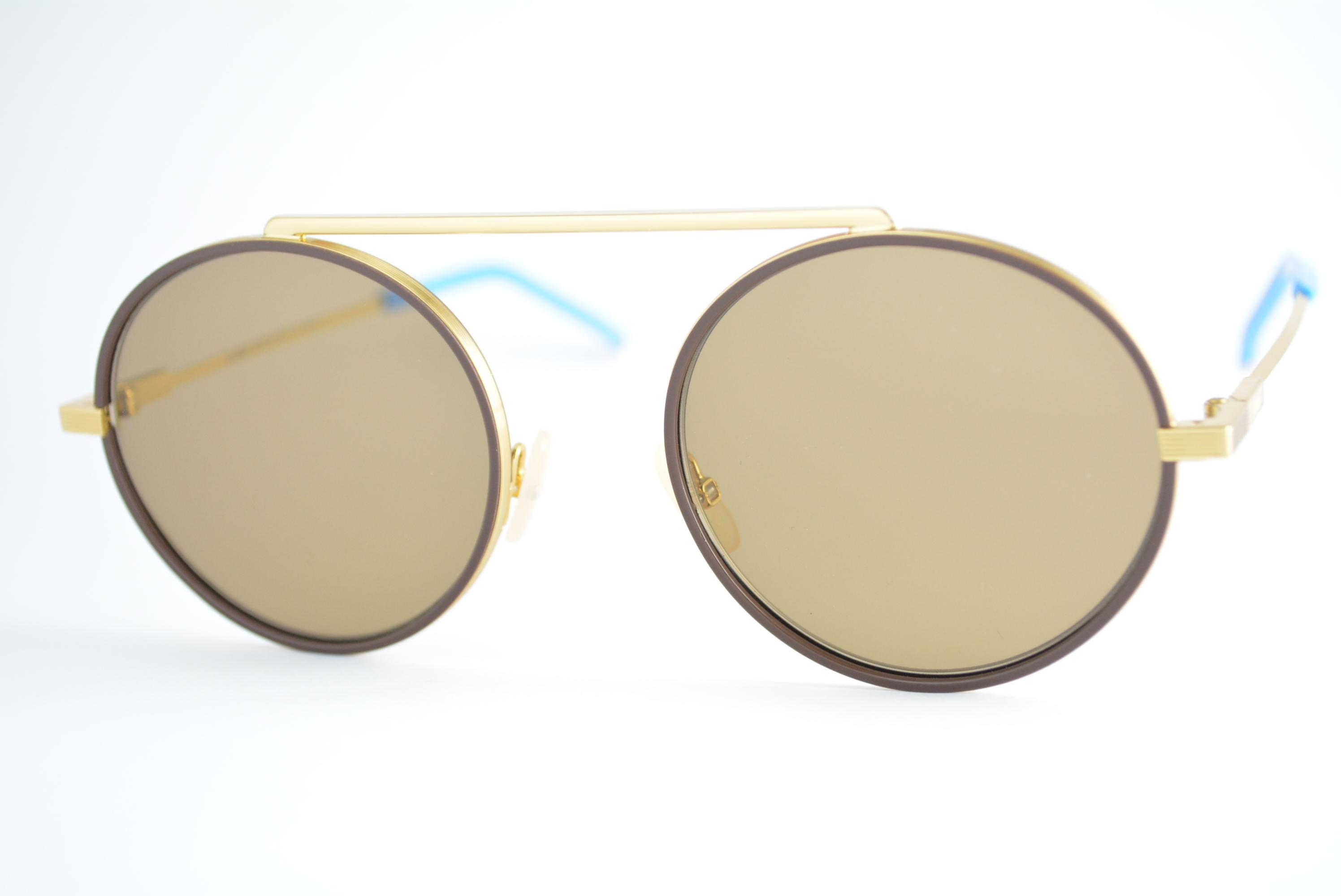 óculos de sol Fendi mod ff m0025/s 01Q70