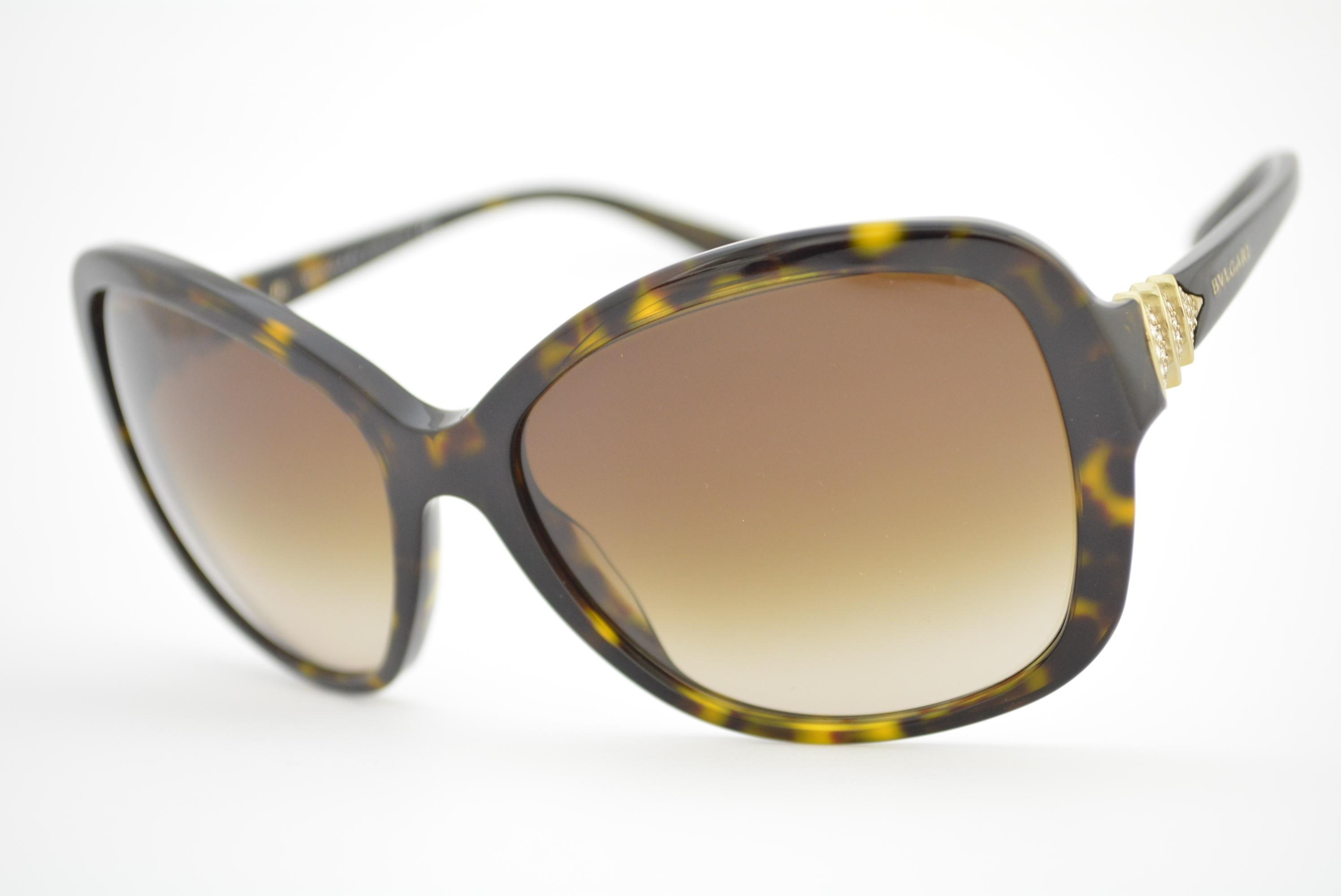 óculos de sol Bvlgari mod 8135-B 504/13