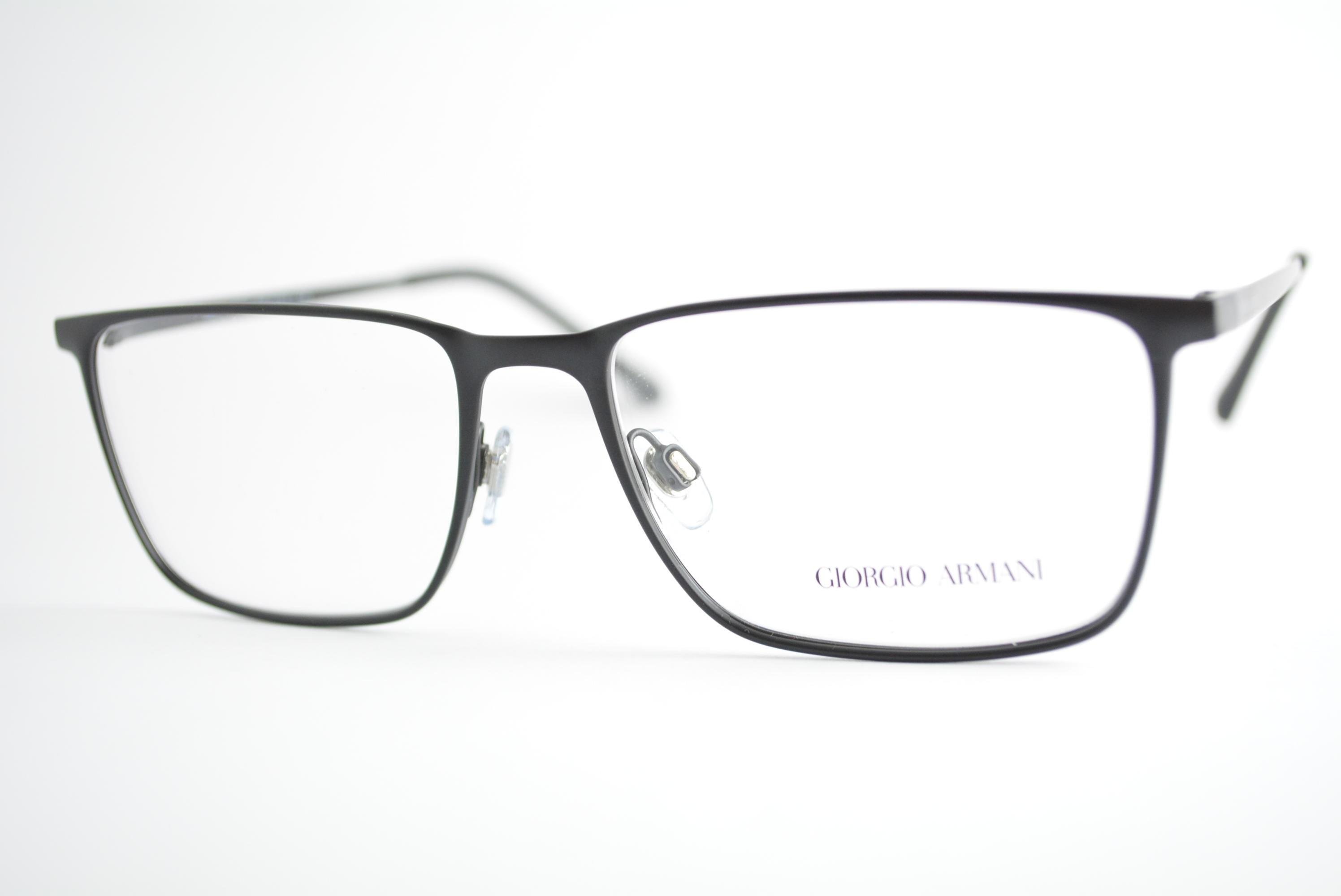 703bb7bb7 armação de óculos Giorgio Armani mod ar5080 3001 Ótica Cardoso