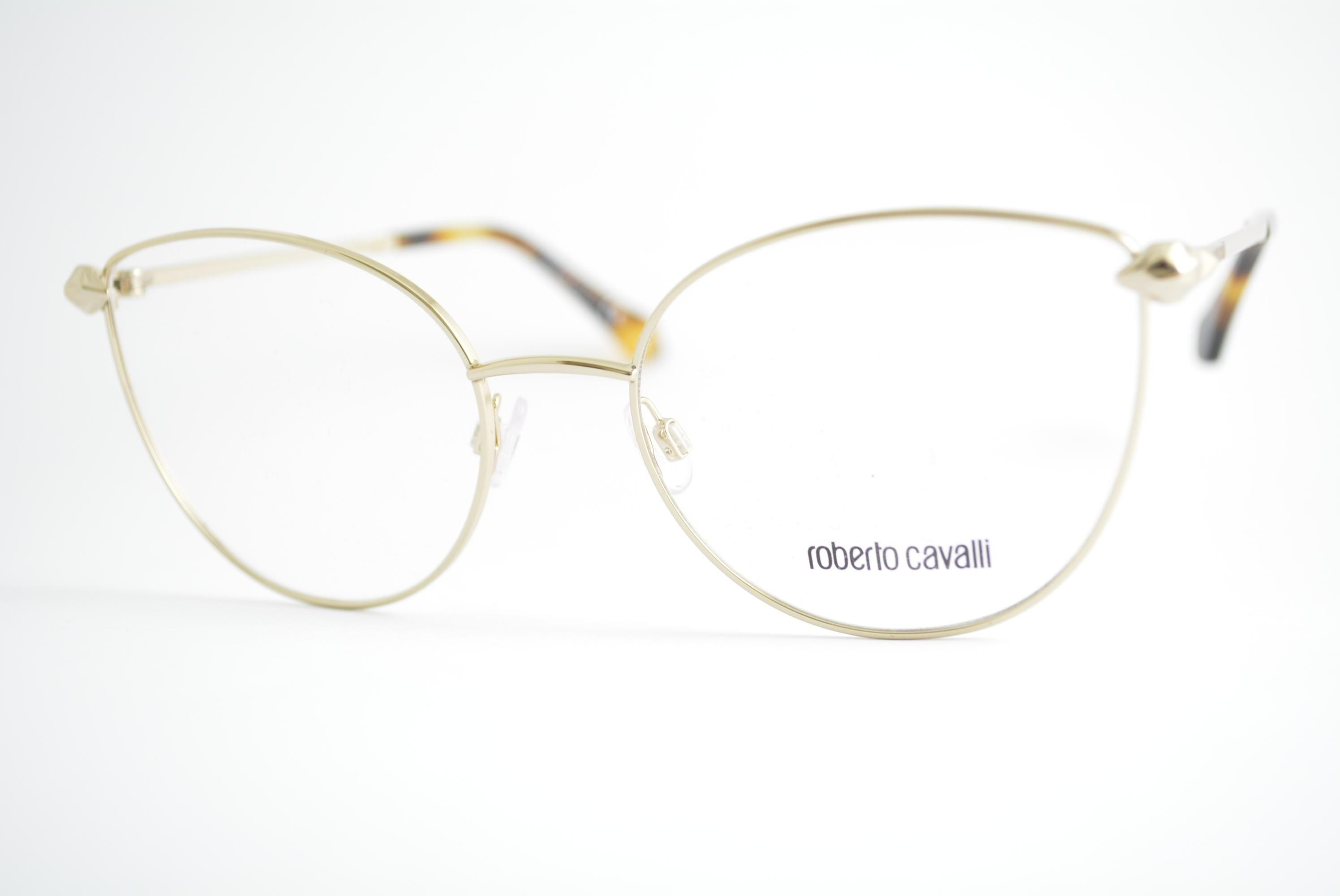 armação de óculos Roberto Cavalli mod 5065 028 Ótica Cardoso f92e0ae7ef
