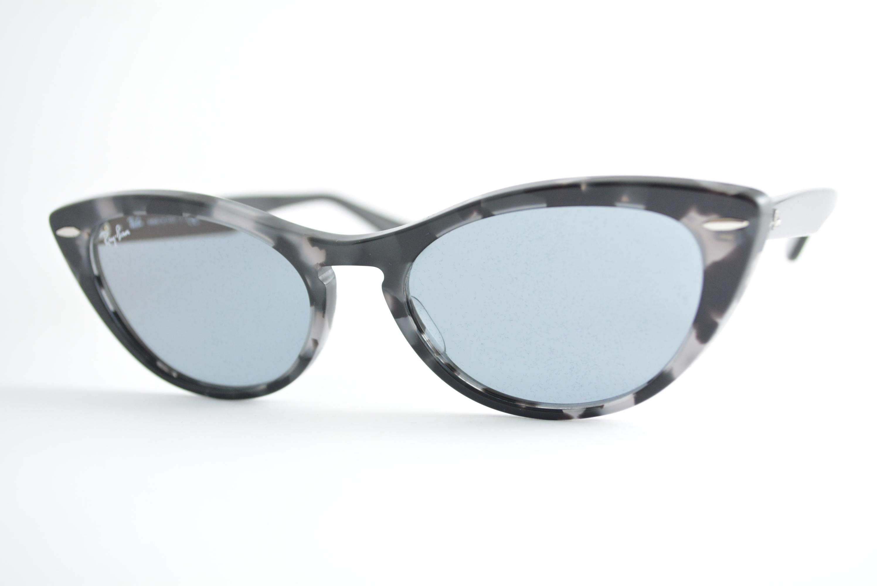 óculos de sol Ray Ban Nina mod rb4314-n 1250/y5