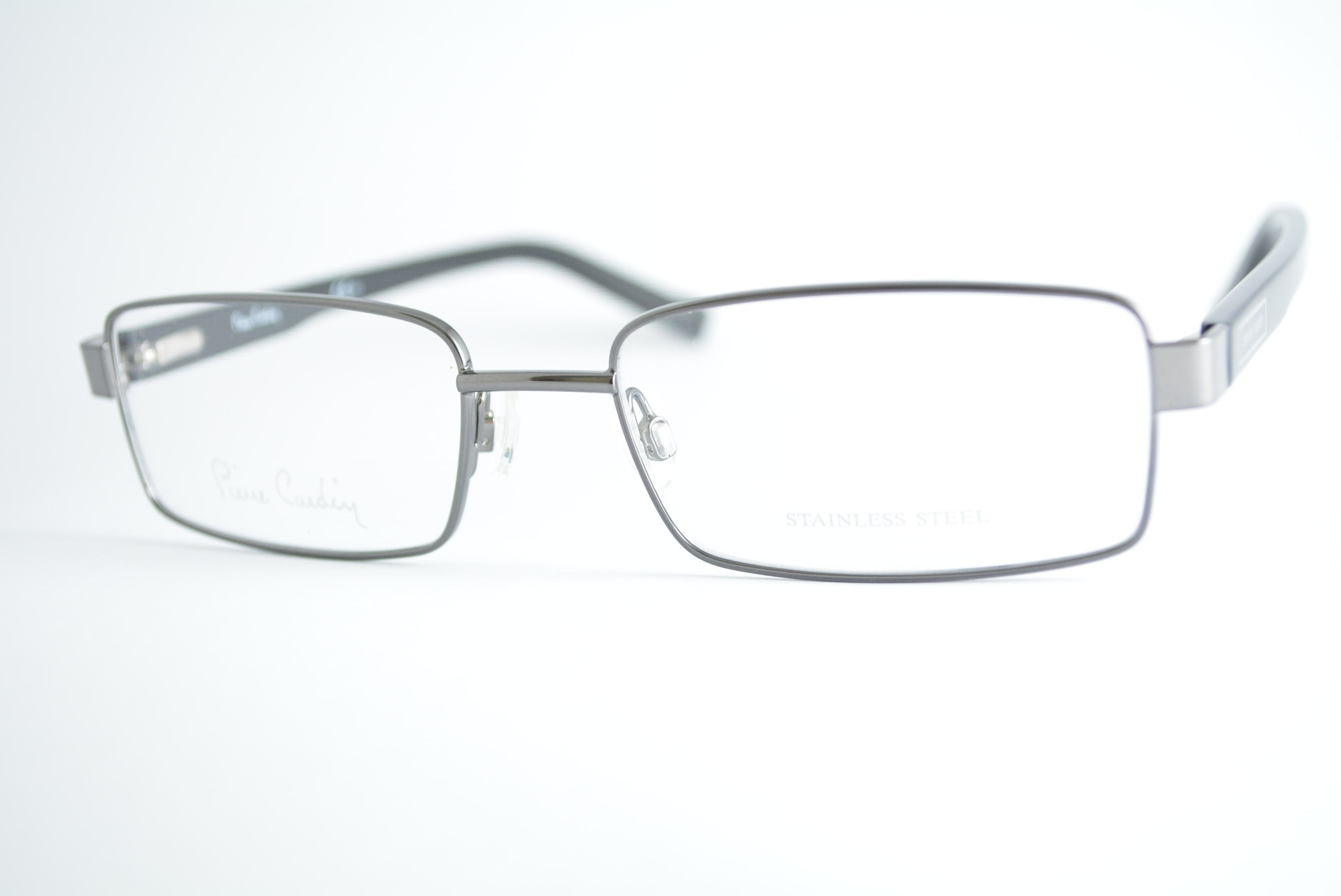 armação de óculos Pierre Cardin mod pc6834 kj1