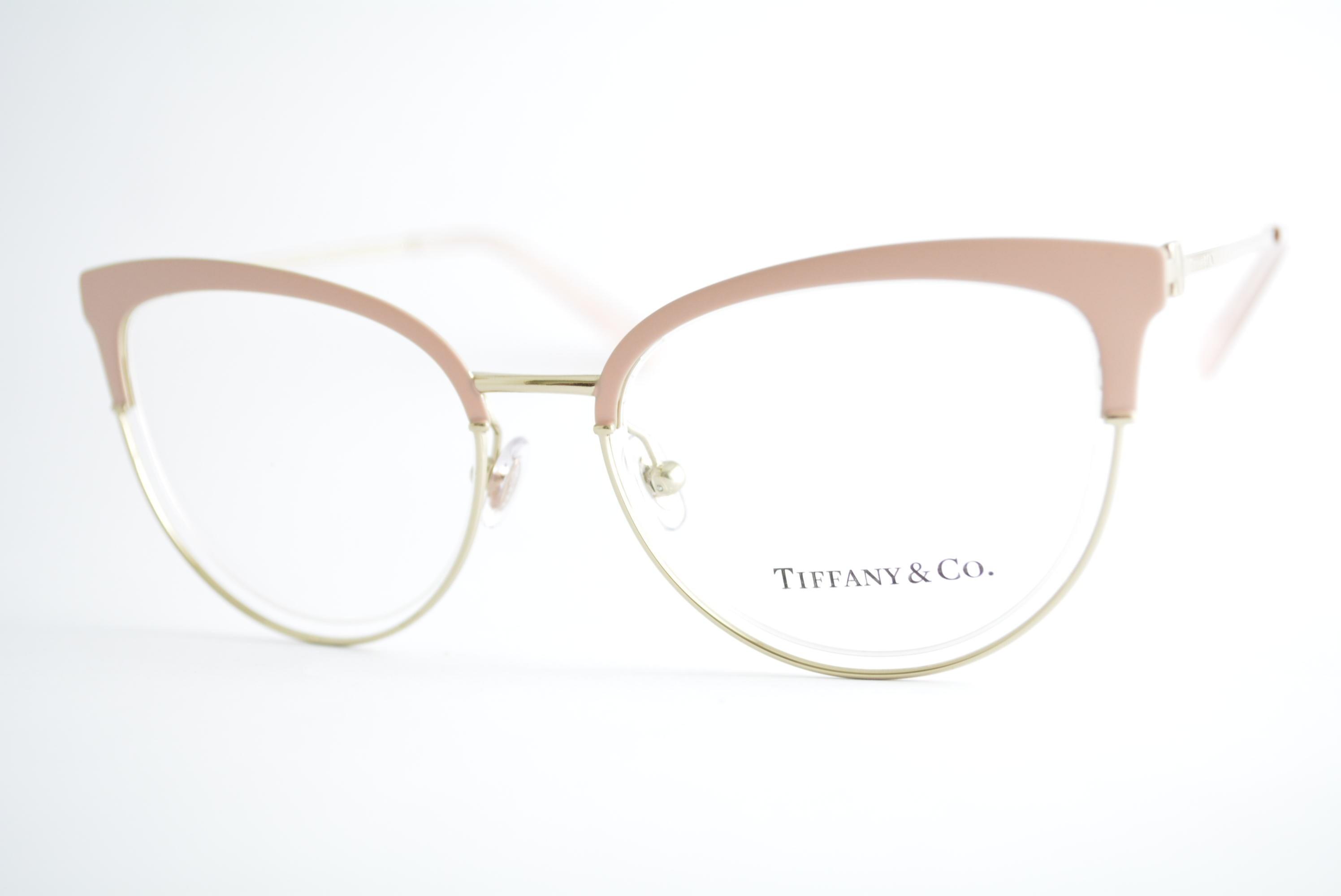 armação de óculos Tiffany mod TF1132 6132