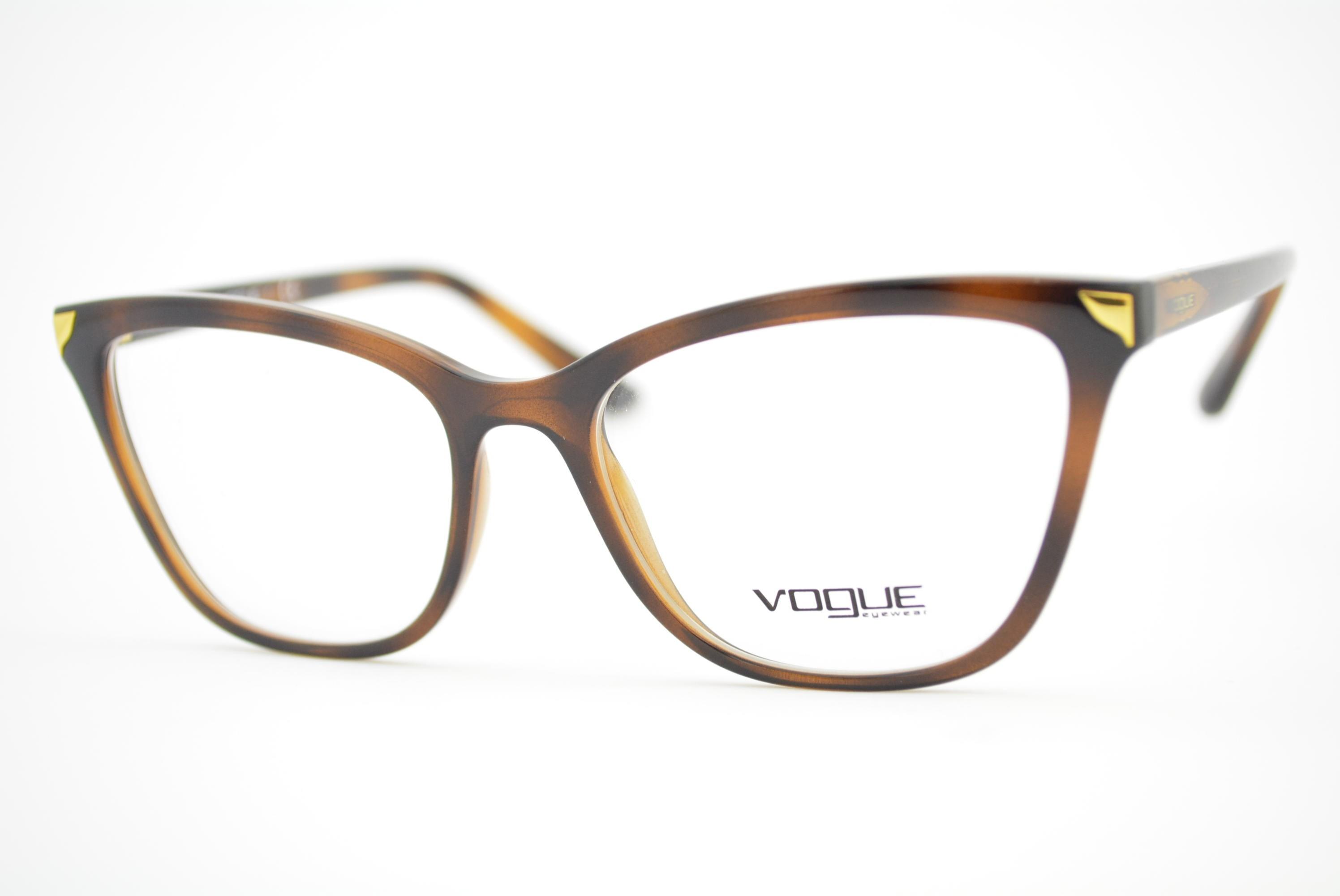 0480c158b2d6c armação de óculos Vogue mod vo5206 2386 Ótica Cardoso