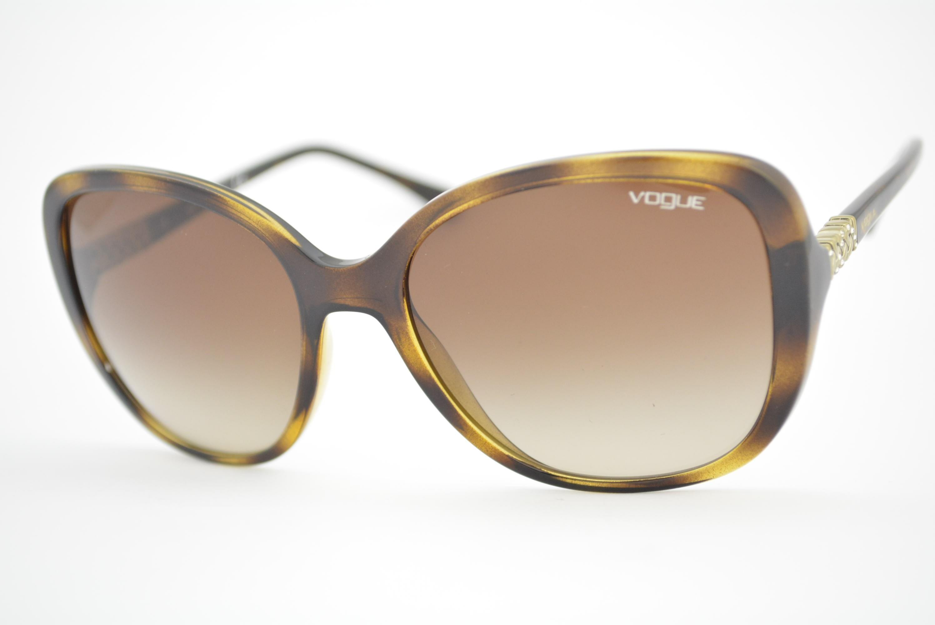 óculos de sol Vogue mod vo5154-SB w65613 Ótica Cardoso 50fda3eff6