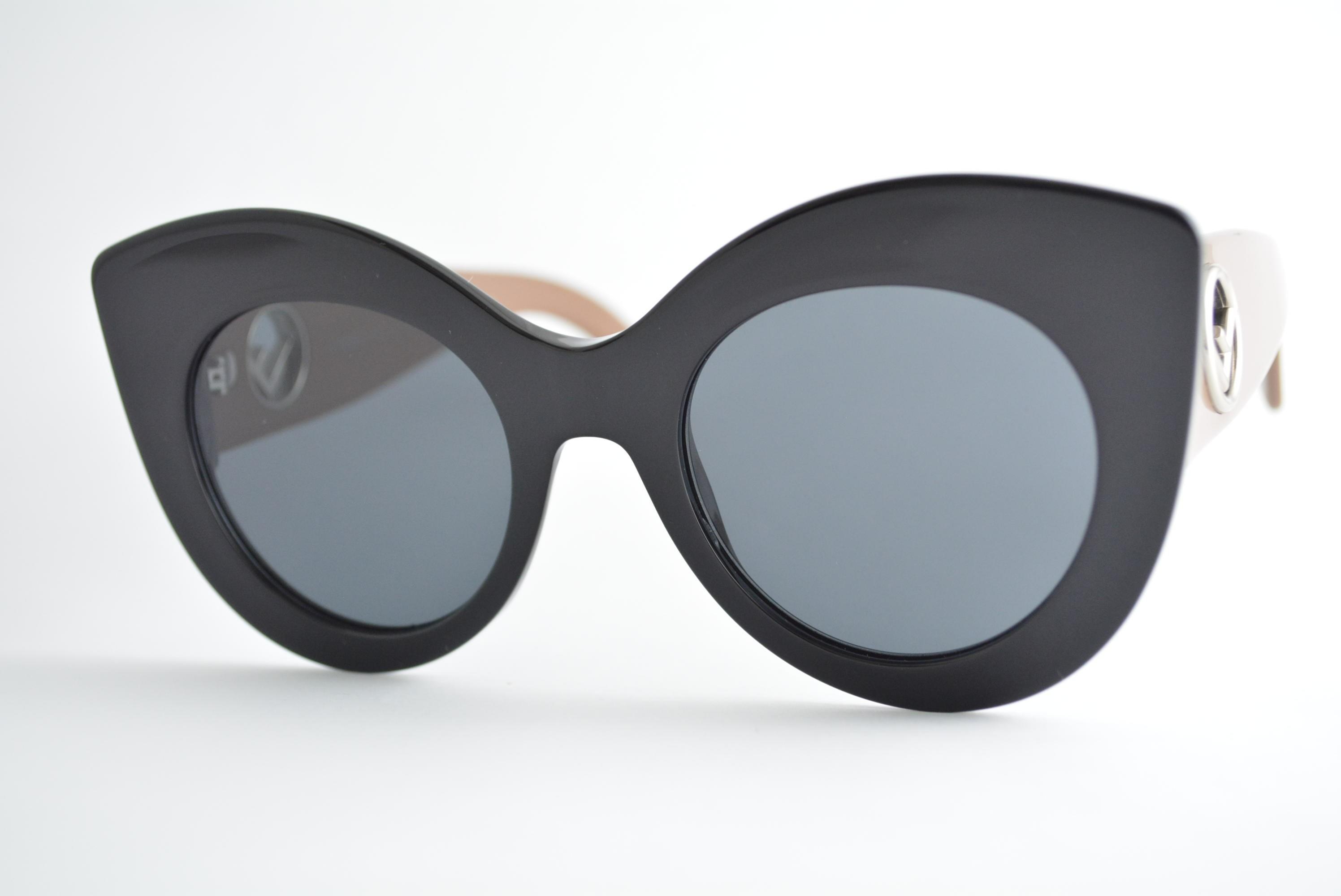 óculos de sol Fendi mod FF0306/s r60ir
