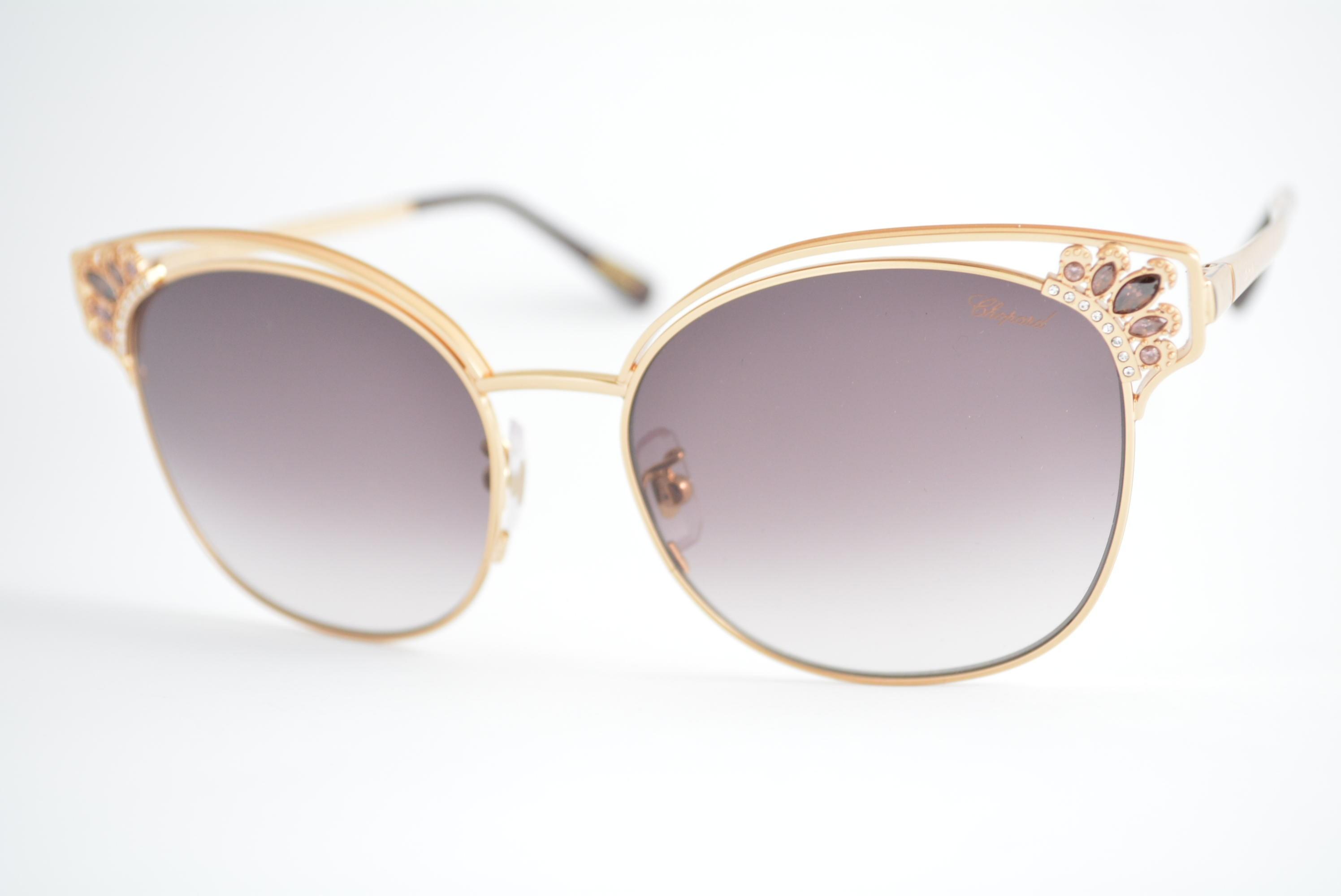 óculos de sol Chopard mod schc24s 08my