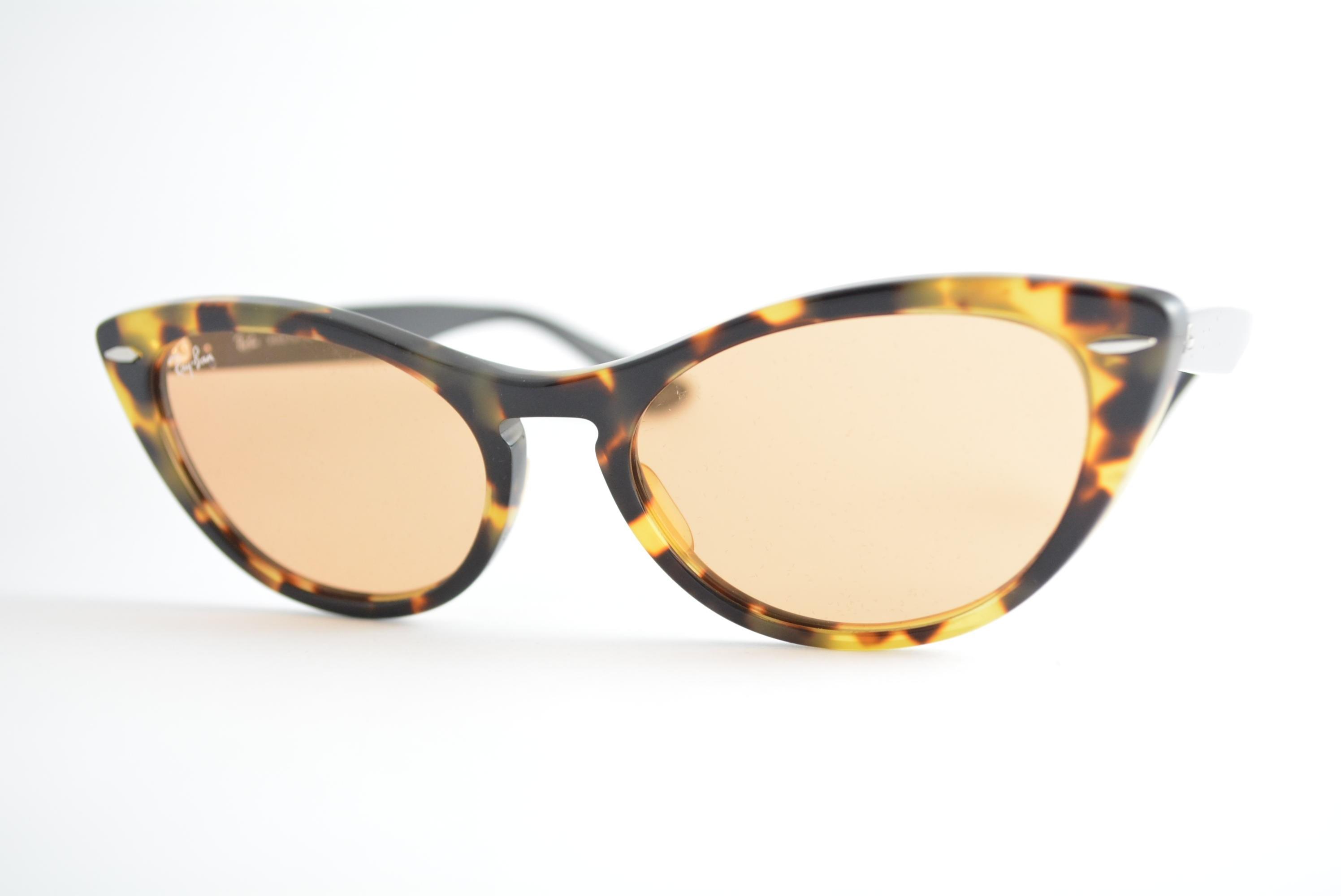 óculos de sol Ray Ban Nina mod rb4314-n 1248/3L