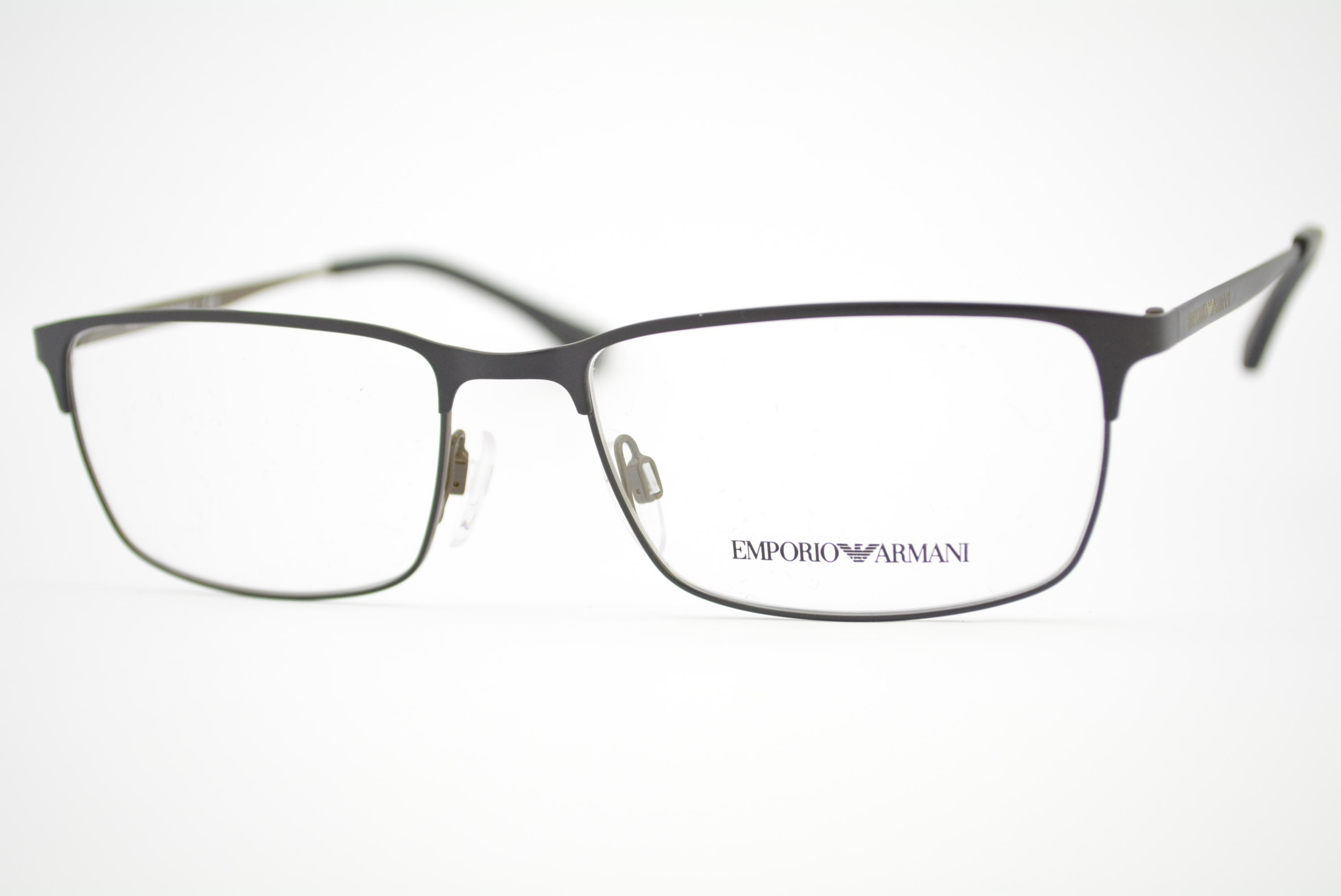armação de óculos Emporio Armani mod EA1042 3127